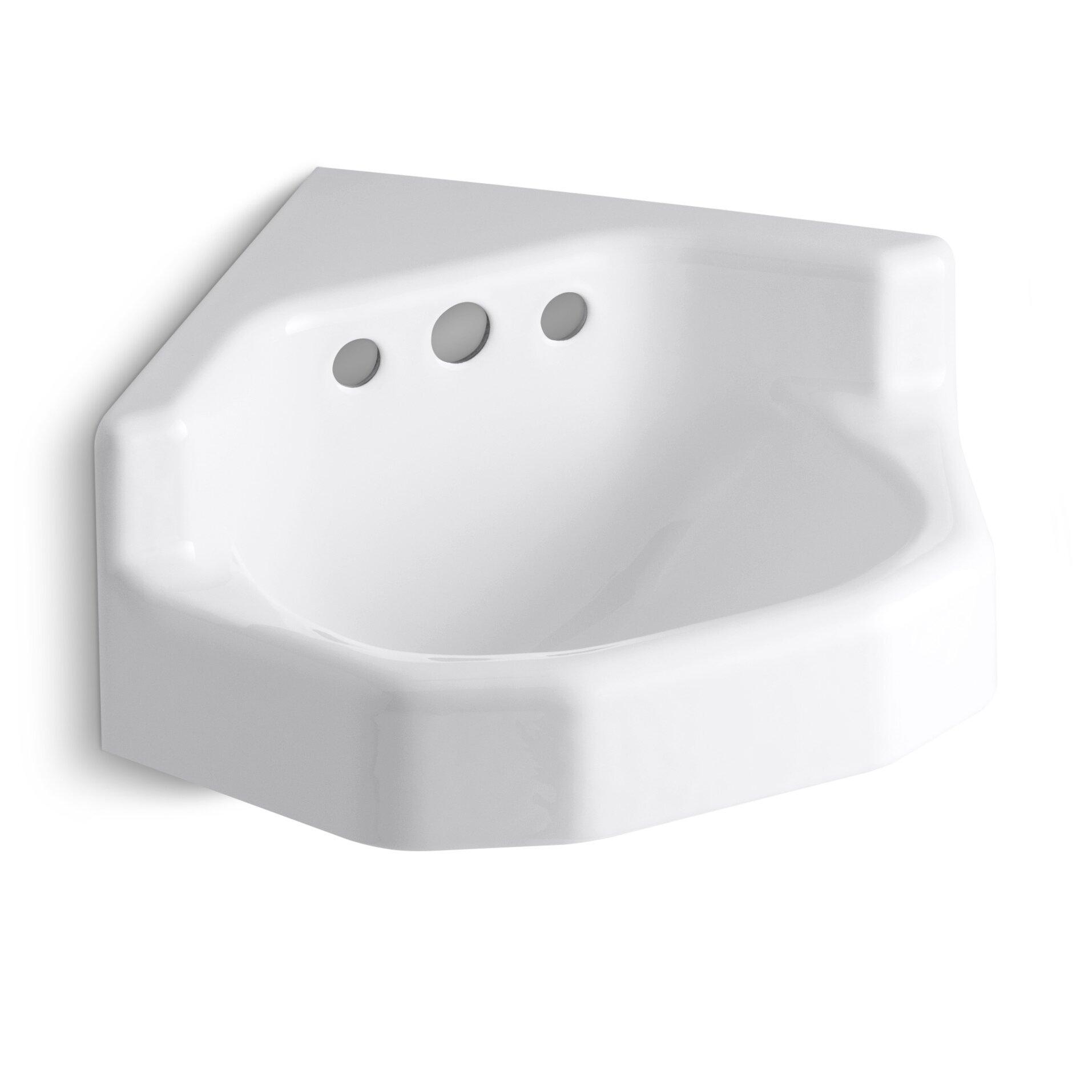 Kohler Corner Toilet : Kohler Marston 16