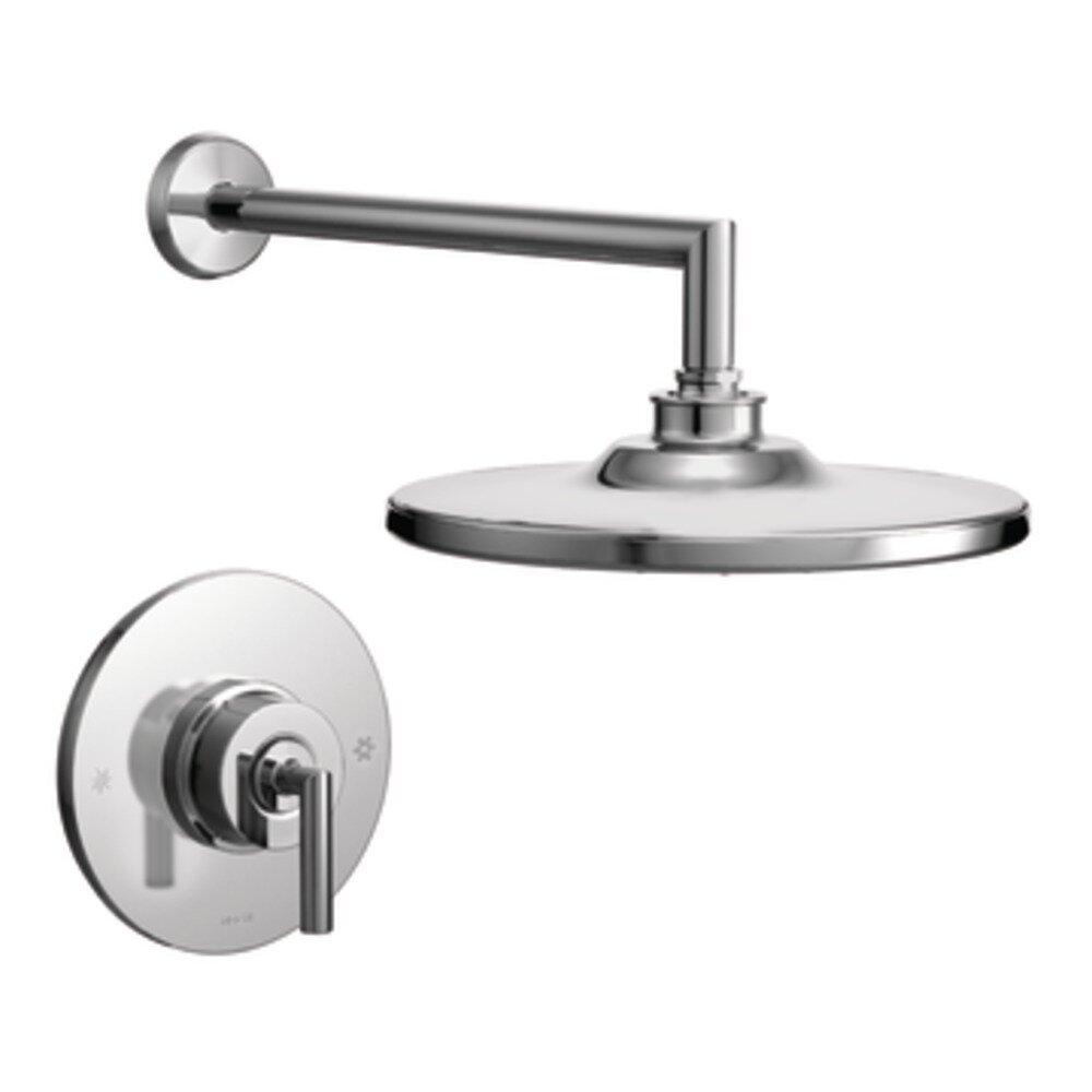 Moen Moen Arris Pressure Balance Shower Faucet Trim With