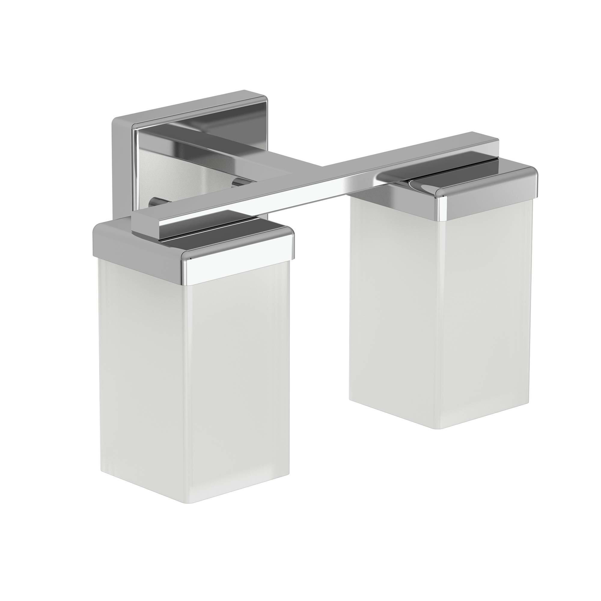 Moen Yb8863ch 90 Degree Chrome Vanity Light Bathroom Lighting: Moen 90 Degree 2 Light Vanity Light & Reviews