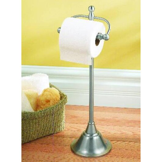 Moen sage free standing toilet paper holder reviews Toilet paper holder free standing