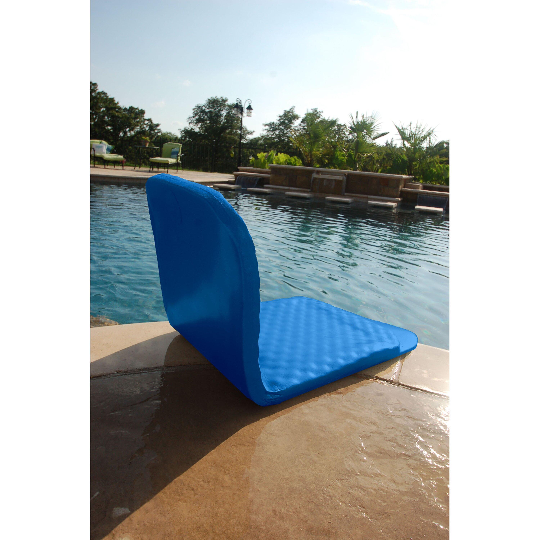 Trc Recreation Folding Poolside Chair Amp Reviews Wayfair