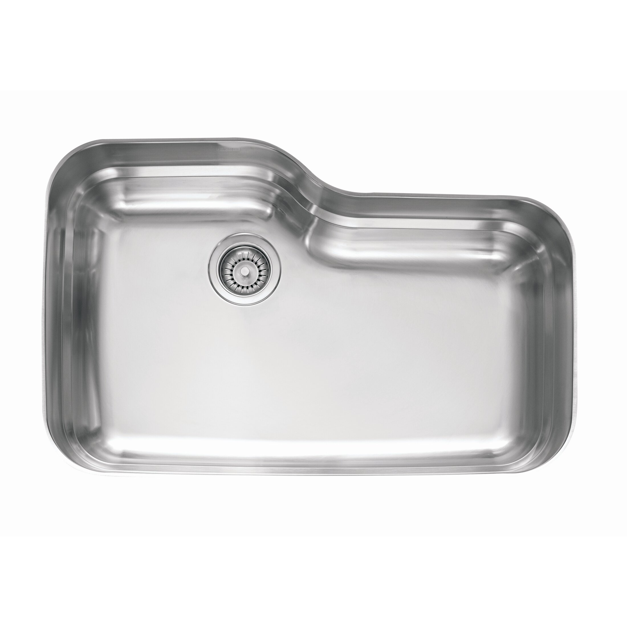 Franke Kitchen Sinks : Franke Orca 30.69