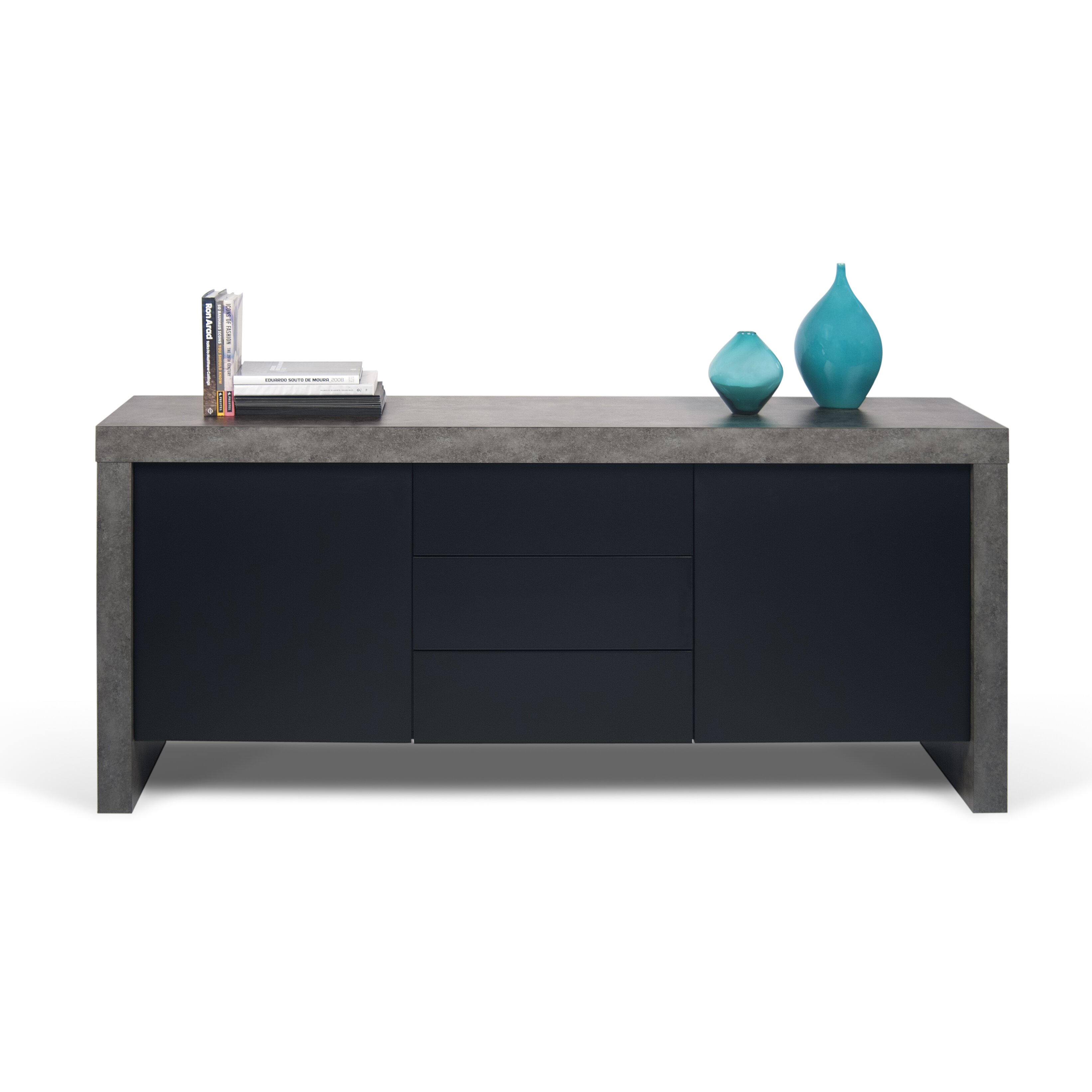 tema kobe 2 door sideboard reviews wayfair