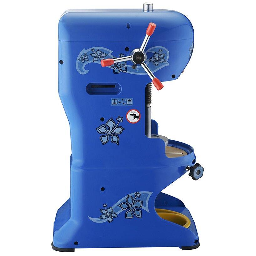 cube shaver machine