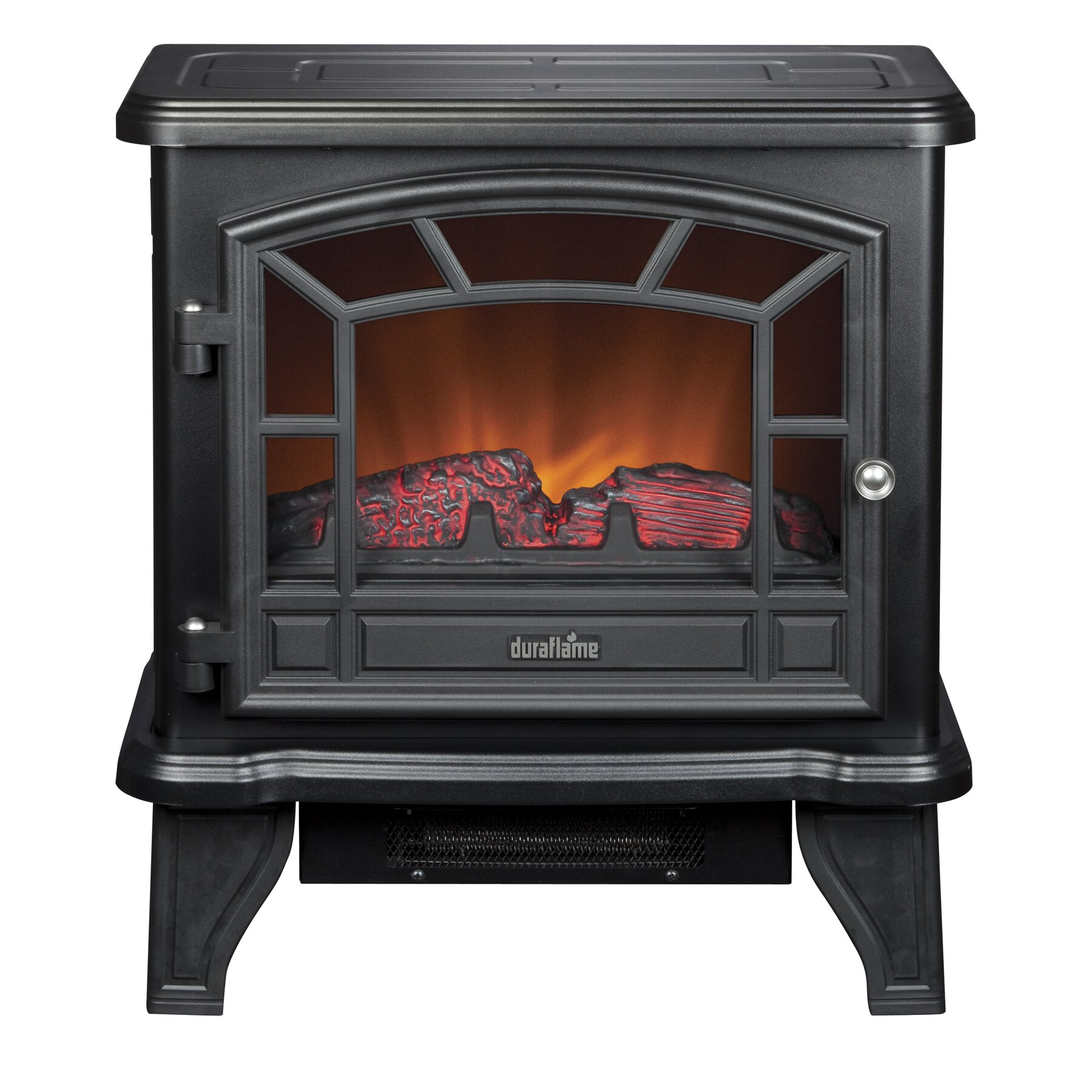 Duraflame 400 square foot electric stove reviews wayfair - Reviews on electric stoves ...