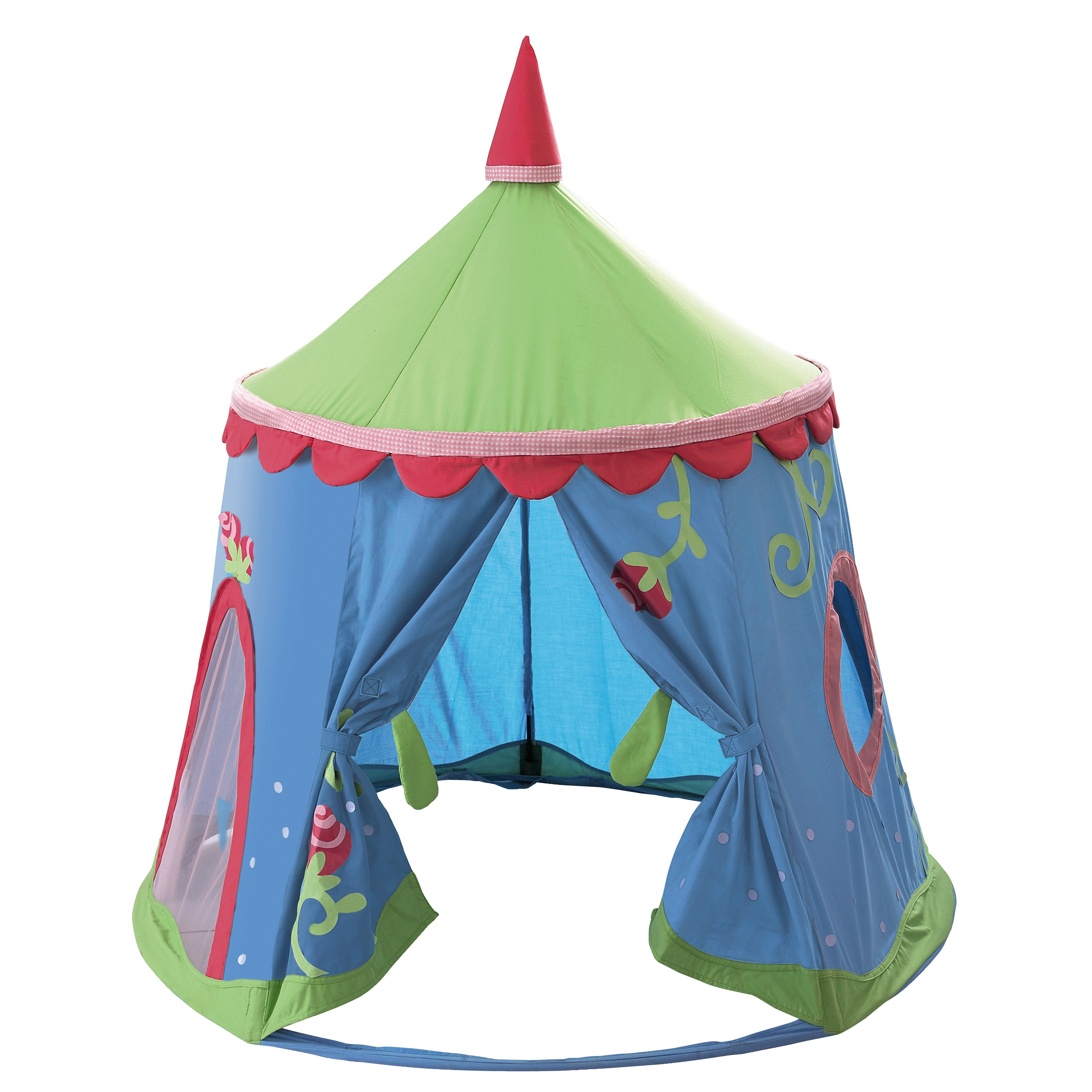 haba caro lini play tent reviews wayfair. Black Bedroom Furniture Sets. Home Design Ideas