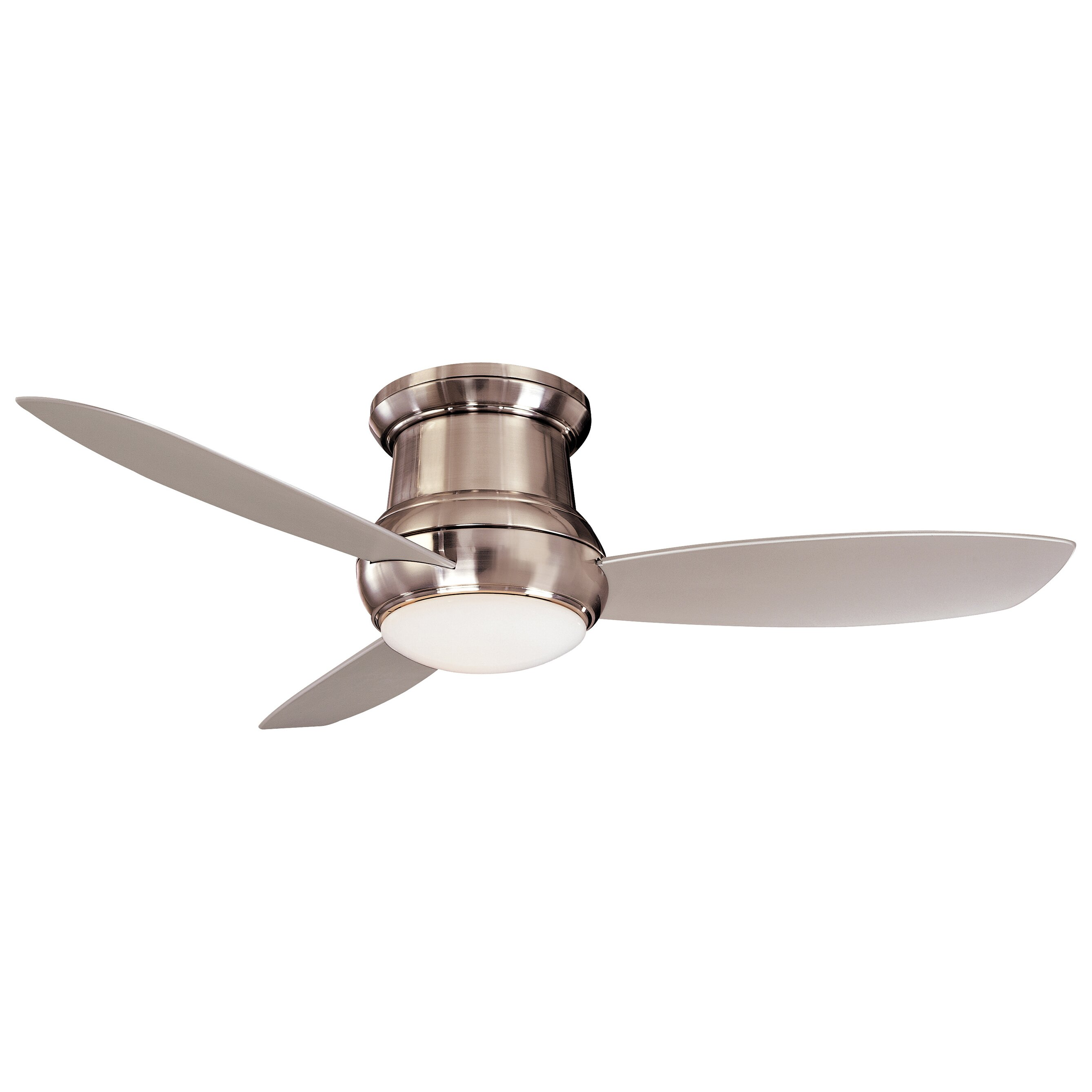 Minka Aire 52 Concept Ii 3 Blade Ceiling Fan Reviews