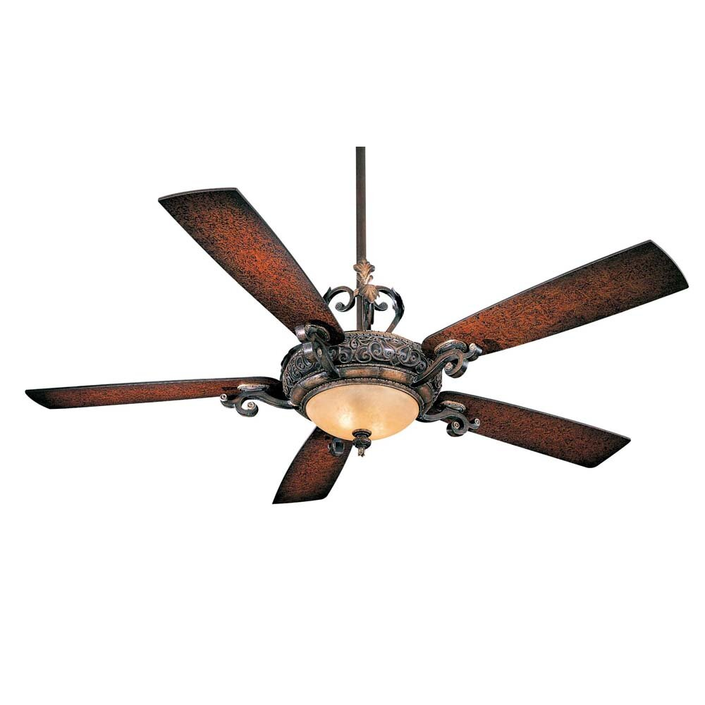 Minka Aire 56 Napoli 5 Blade Ceiling Fan Reviews Wayfair