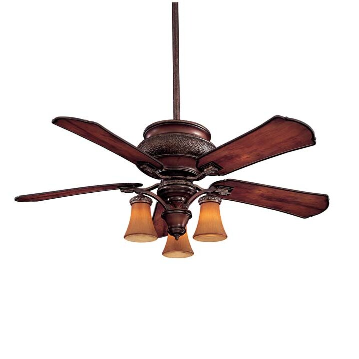 Minka Aire 52 Craftsman 5 Blade Ceiling Fan Amp Reviews