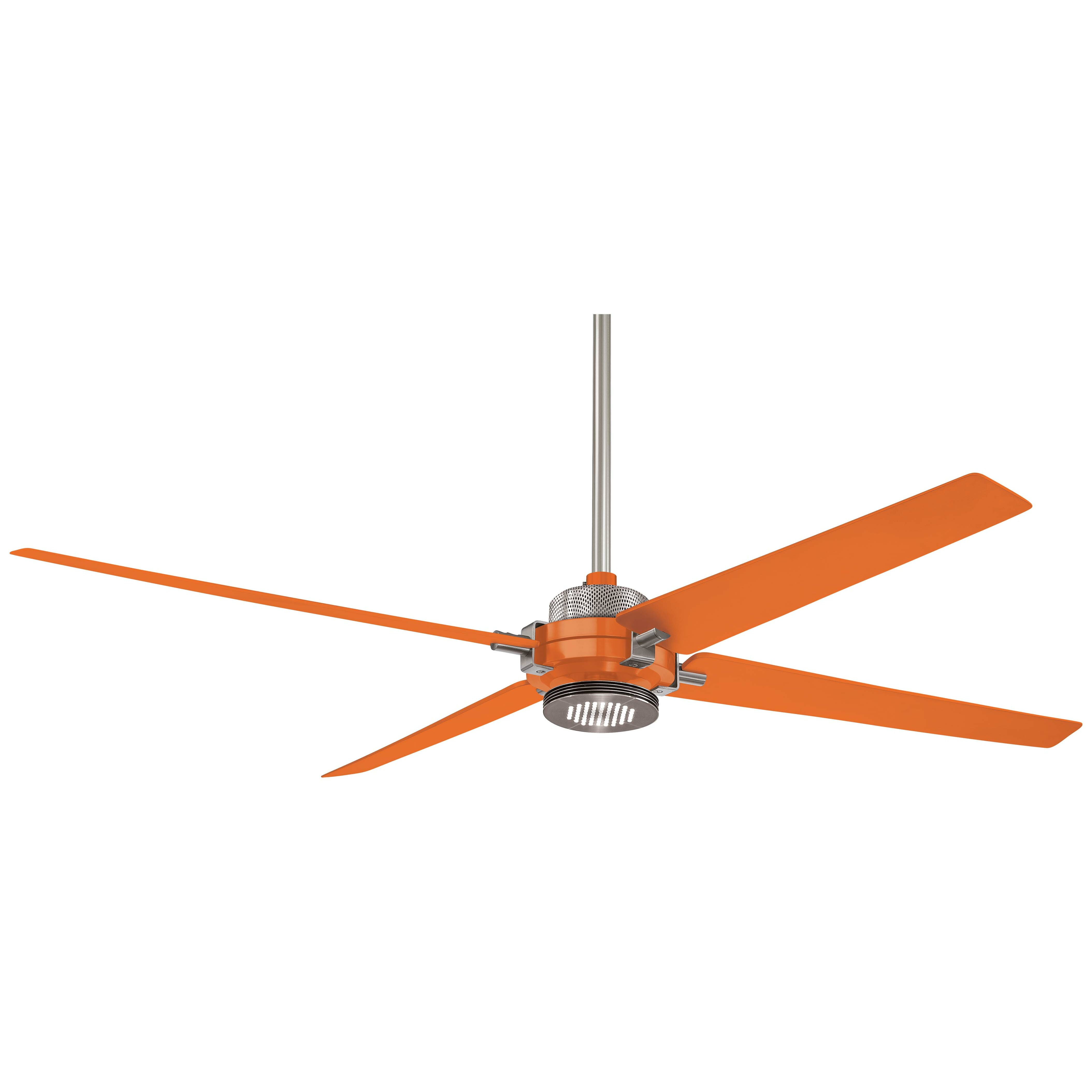 Minka Aire 60 Spectre 4 Blade Ceiling Fan Amp Reviews