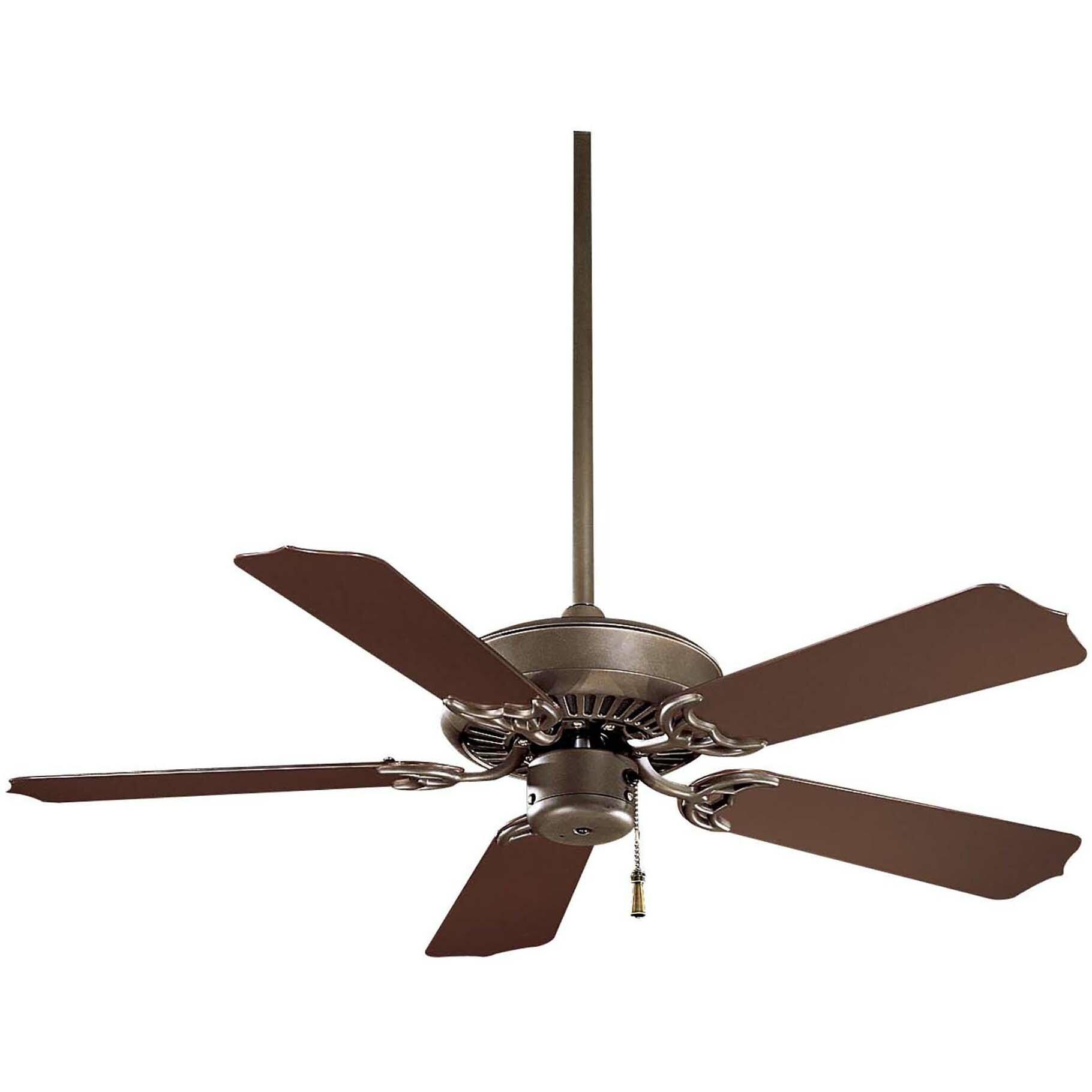 "Minka Aire 42"" Sundance 5 Blade Indoor / Outdoor Ceiling"