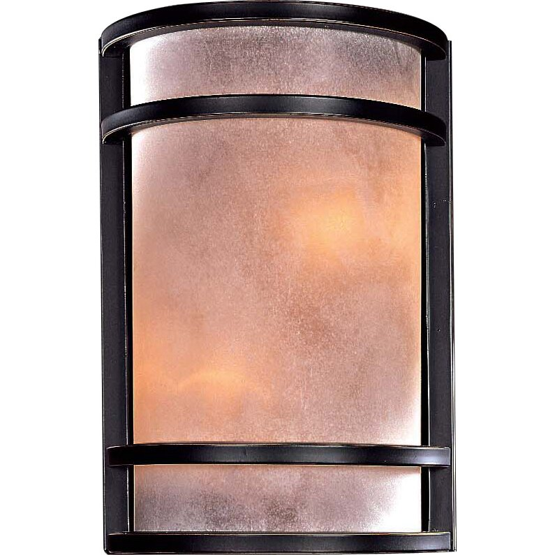 Wall Sconces At Wayfair : Minka Lavery 2 Light Wall Sconce & Reviews Wayfair