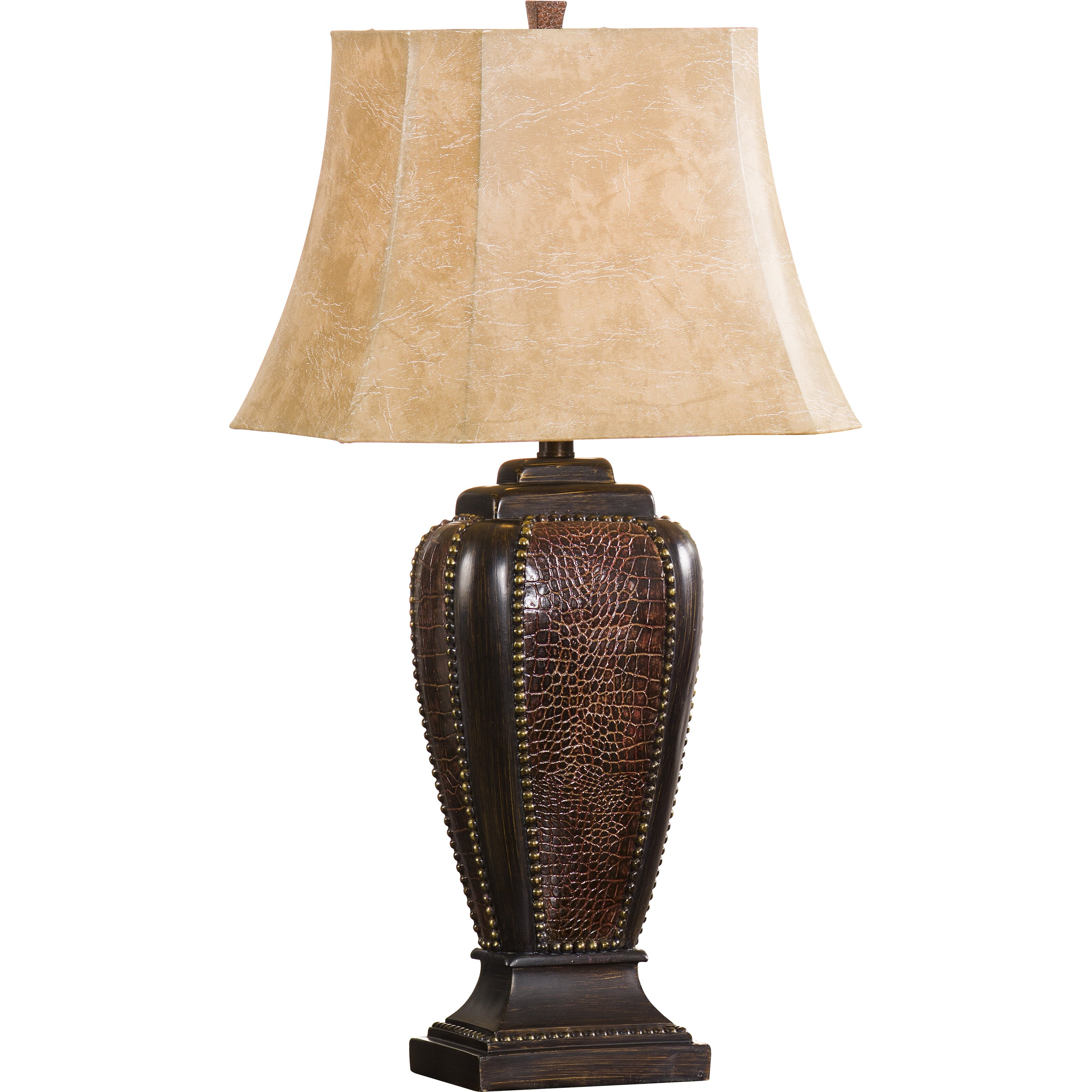 Inroom designs 30 table lamps set of 2 reviews In room designs