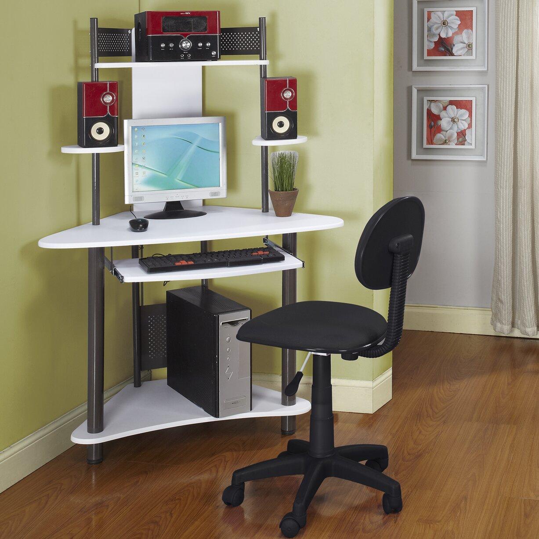 Inroom Designs 39 Kids Computer Desk Reviews Wayfair