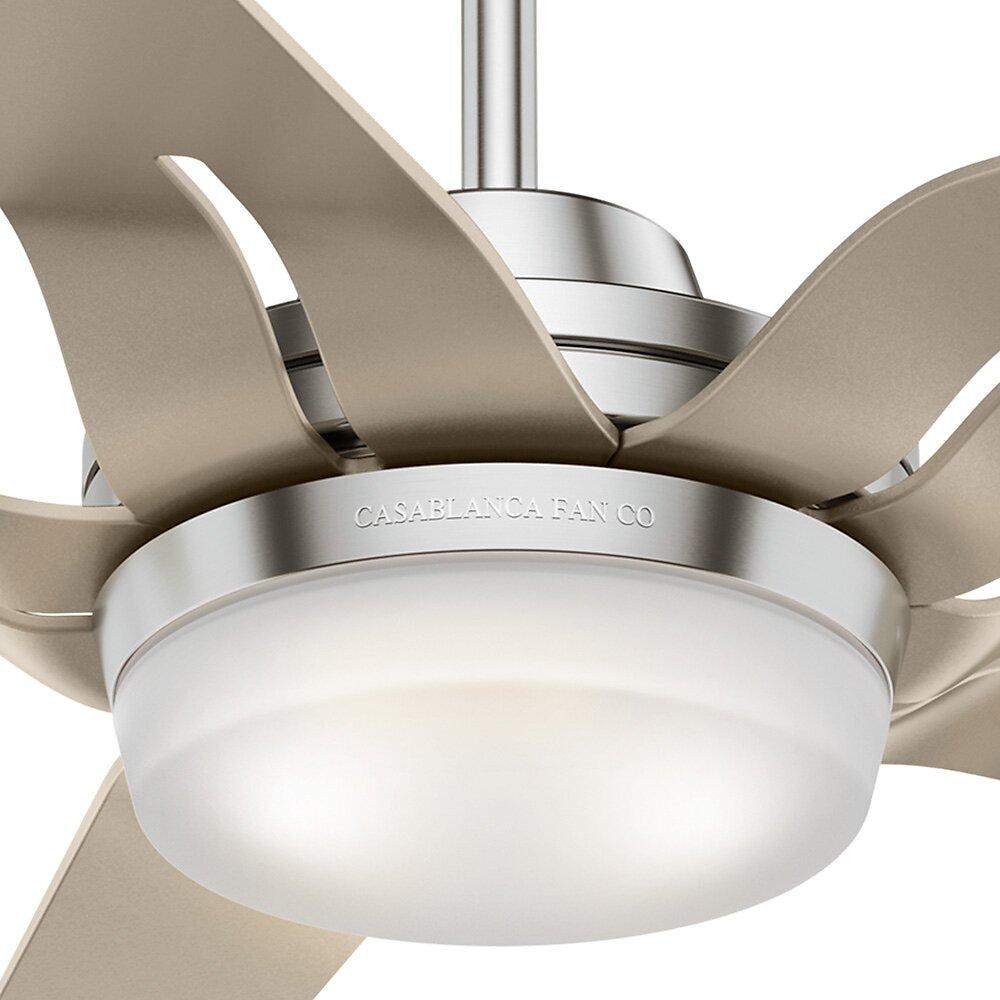 Casablanca Fan 56 Quot Correne 5 Blade Ceiling Fan With Remote