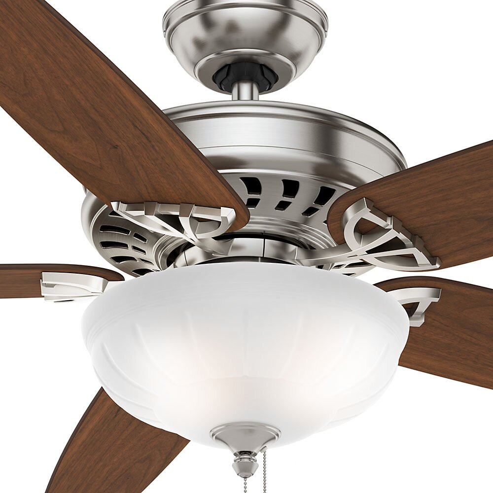 "Casablanca Fan 54"" Concentra Gallery 5 Blade Ceiling Fan"