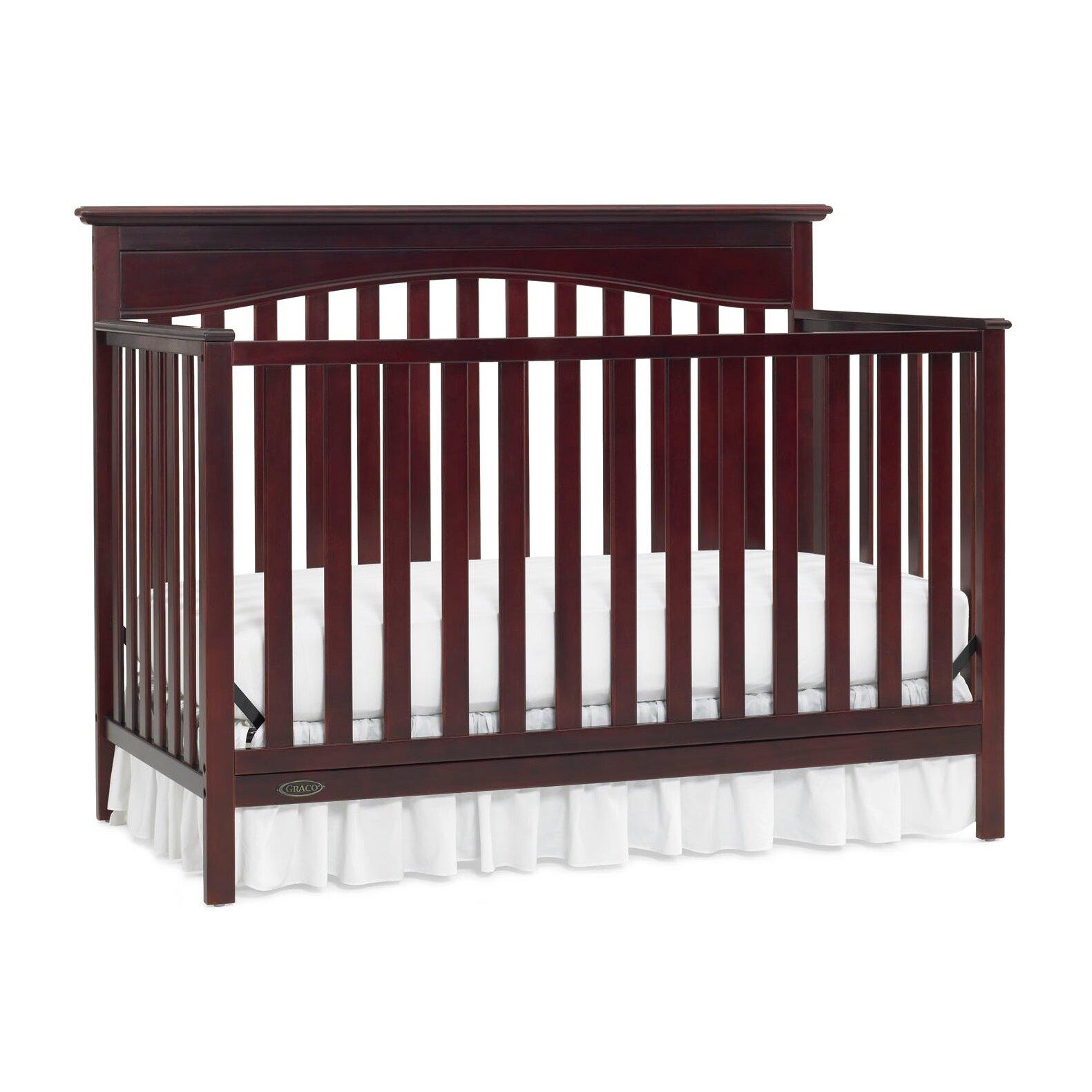 Wayfair Crib Bedding