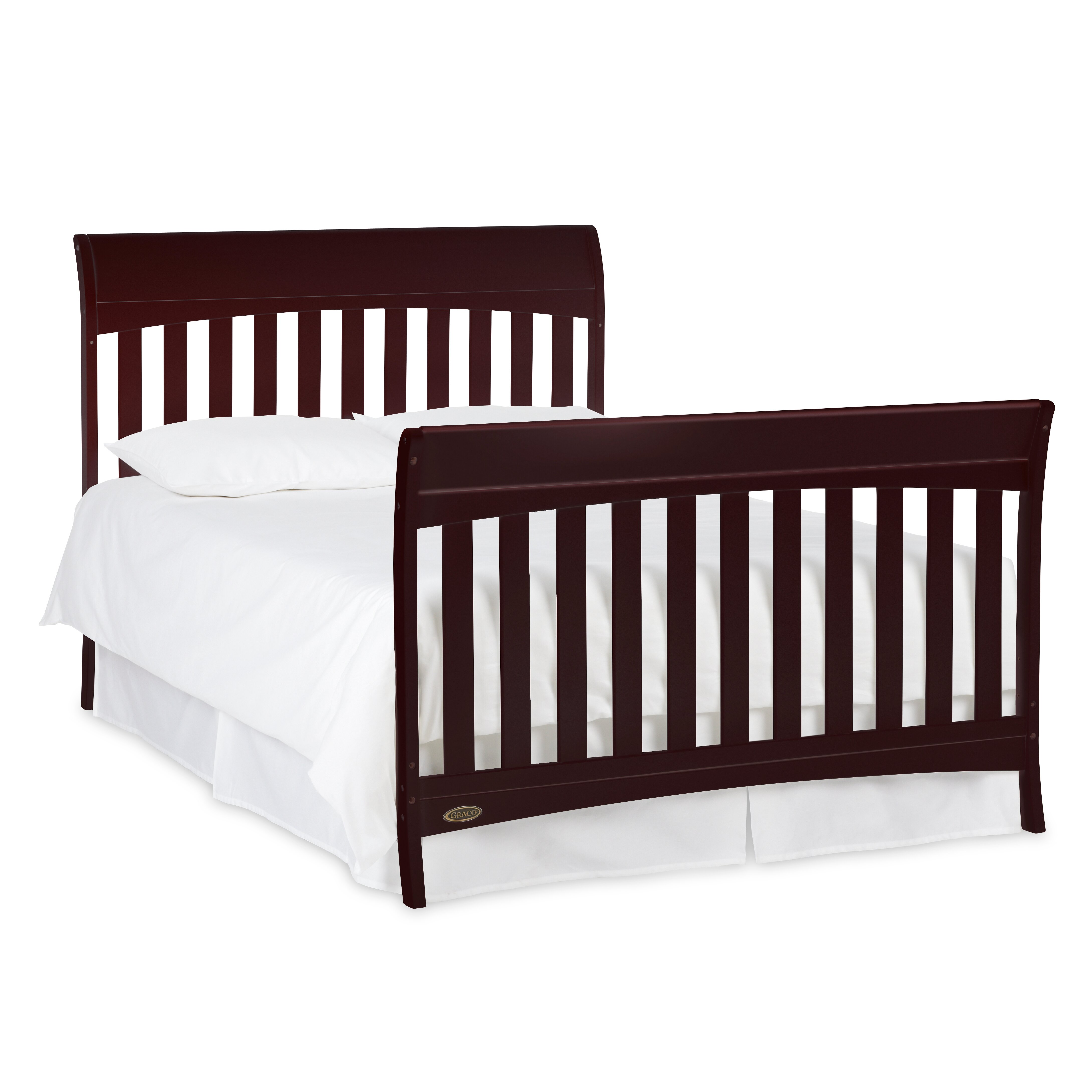 Toddler bed rails for convertible cribs - Convertible Cribs Graco Sku Gr2213