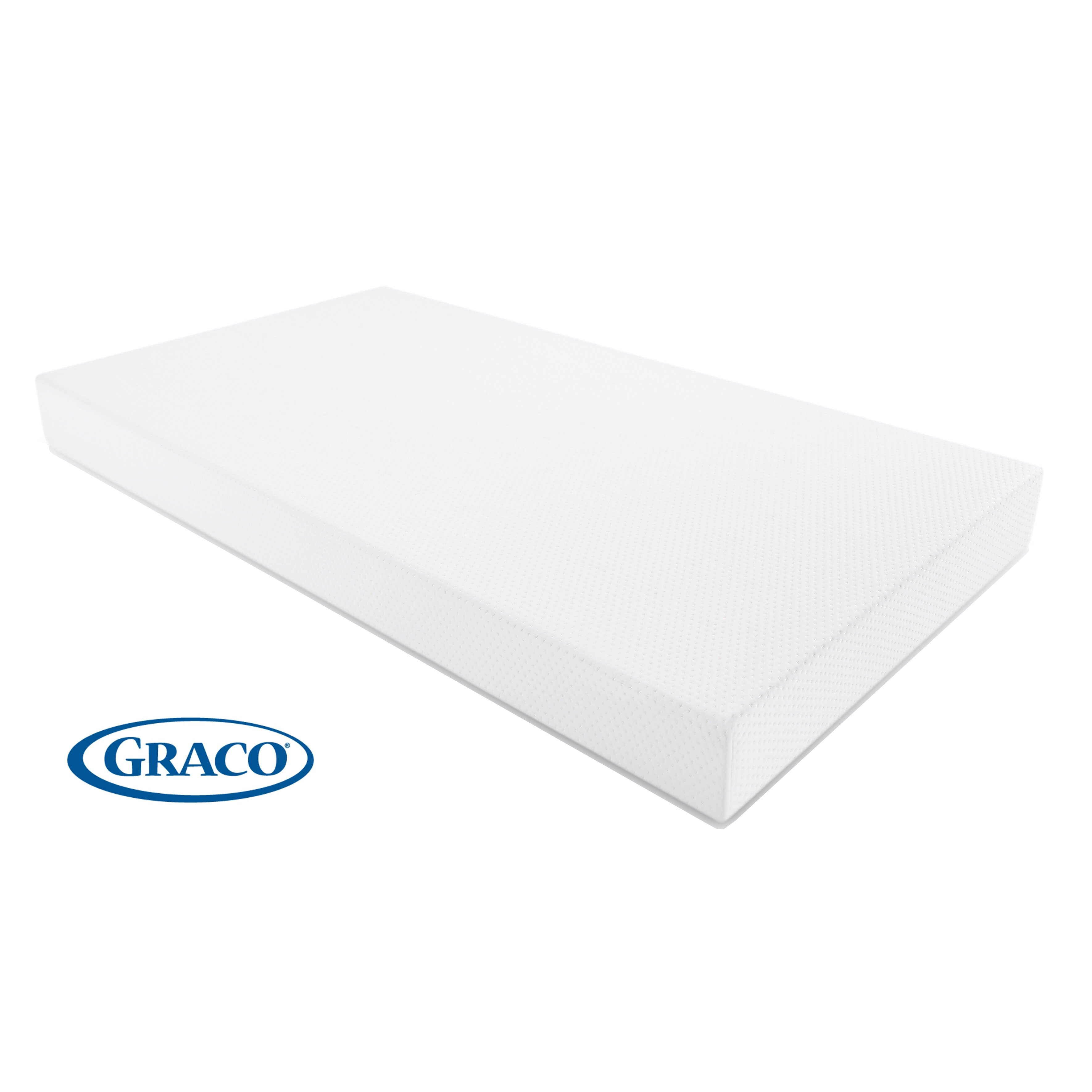 Graco Premium Foam Crib And Toddler Bed Mattress Reviews Wayfair