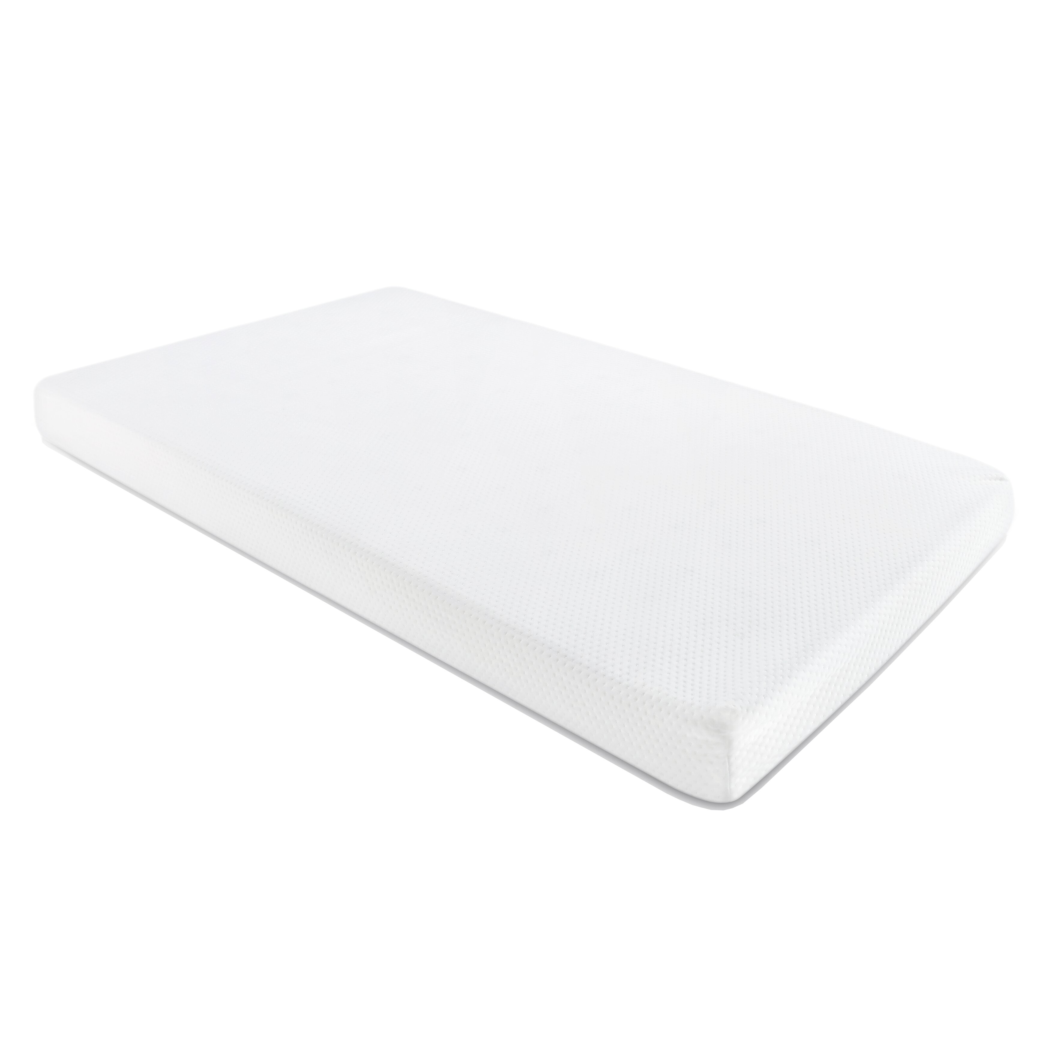 Graco Premium Foam Crib and Toddler Bed Mattress & Reviews ...