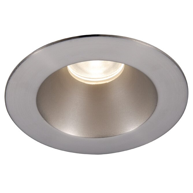 Led Recessed Lighting Beam Angle : Wac lighting led downlight shower round quot recessed trim