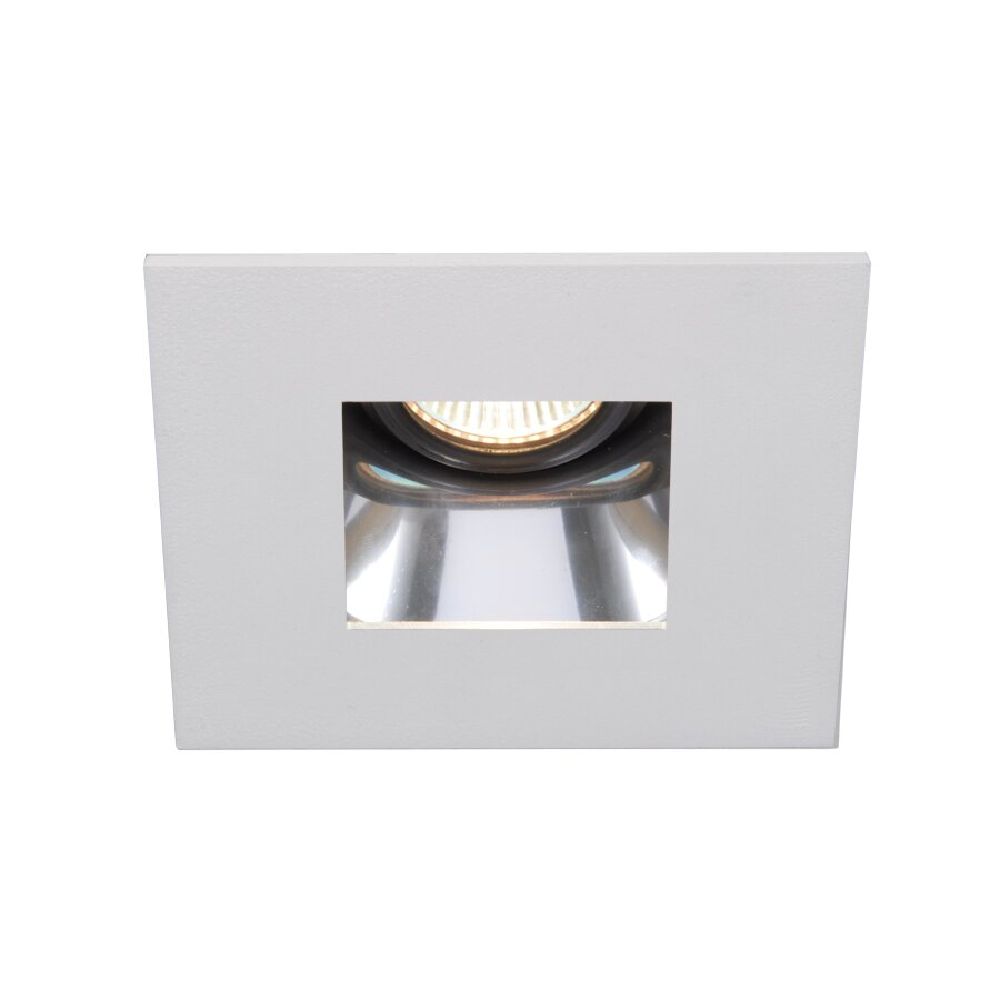 Wac Lighting Downlight Square Recessed Trim Reviews