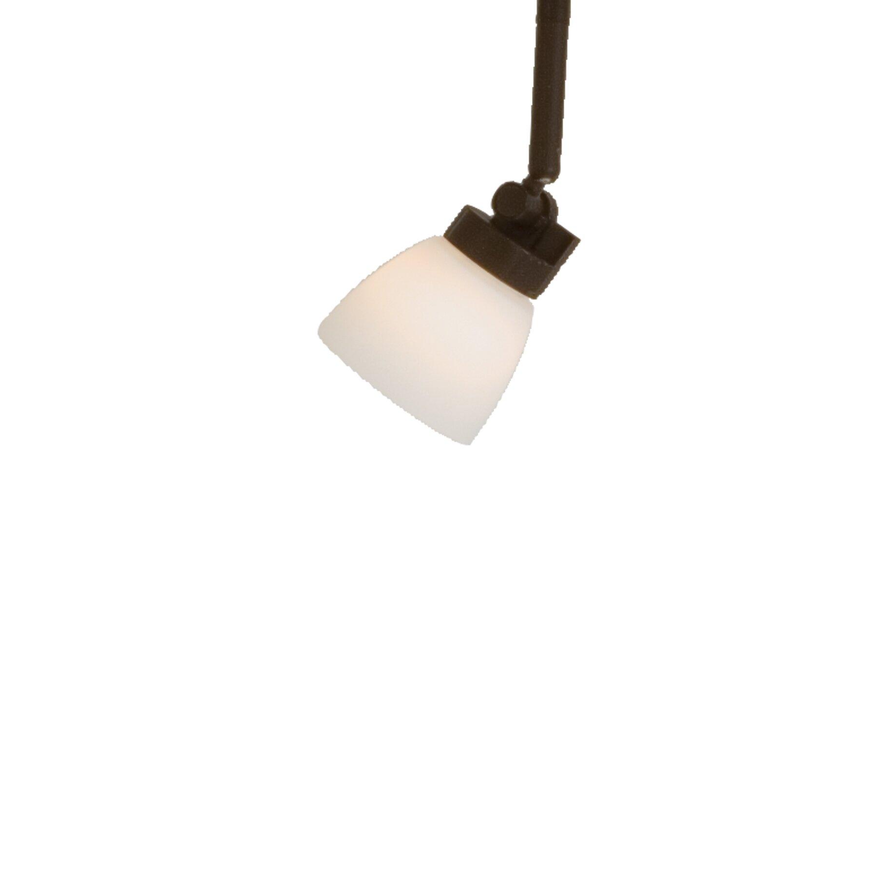 George Kovacs Lightrail 1 Light Track Head Reviews Wayfair