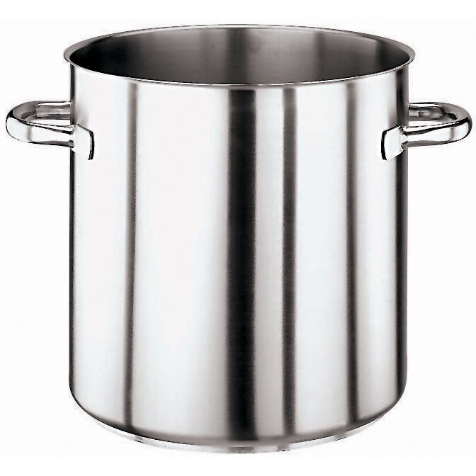 Paderno world cuisine stainless steel stock pot reviews for Art and cuisine cookware review