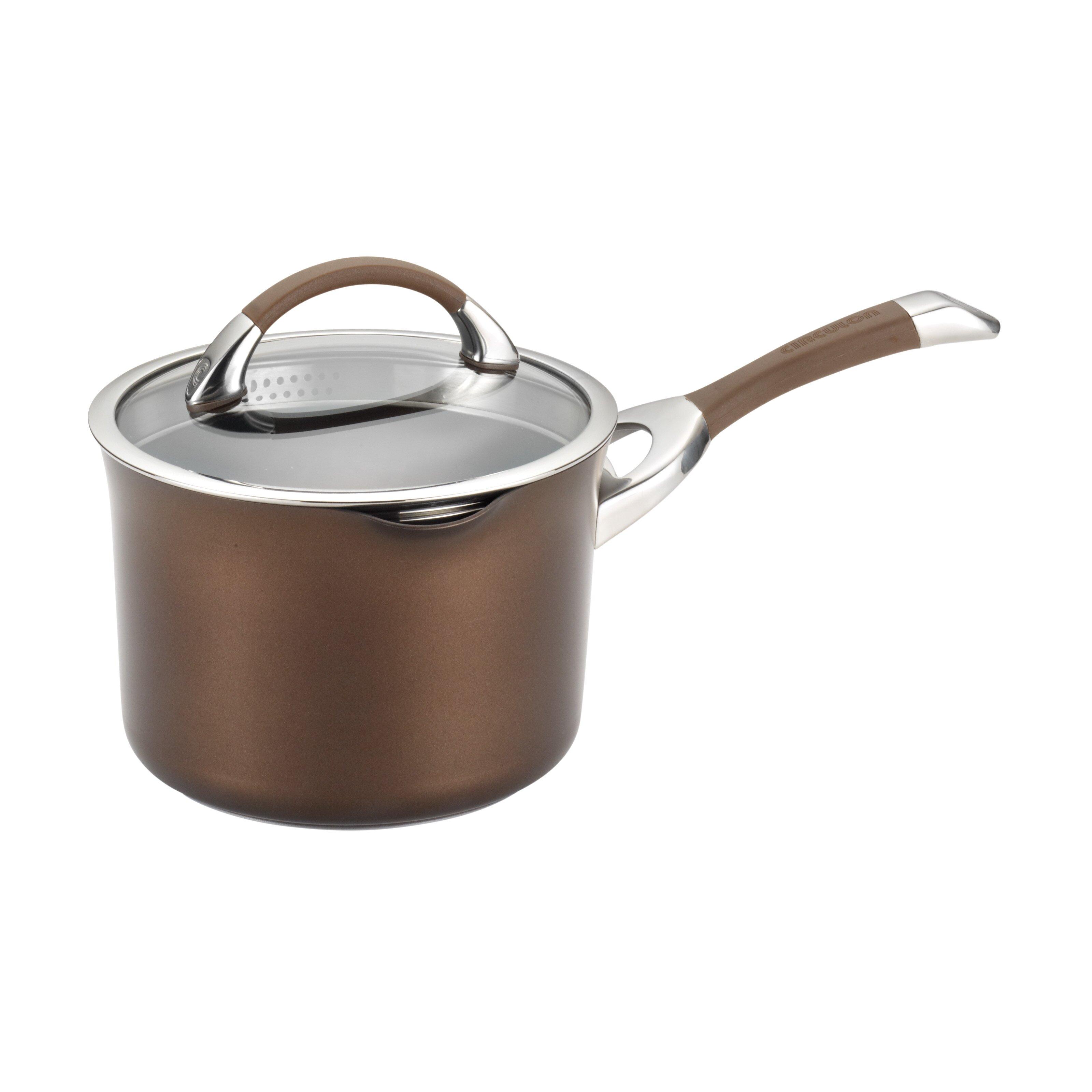 Living Home Kitchen Saucepan