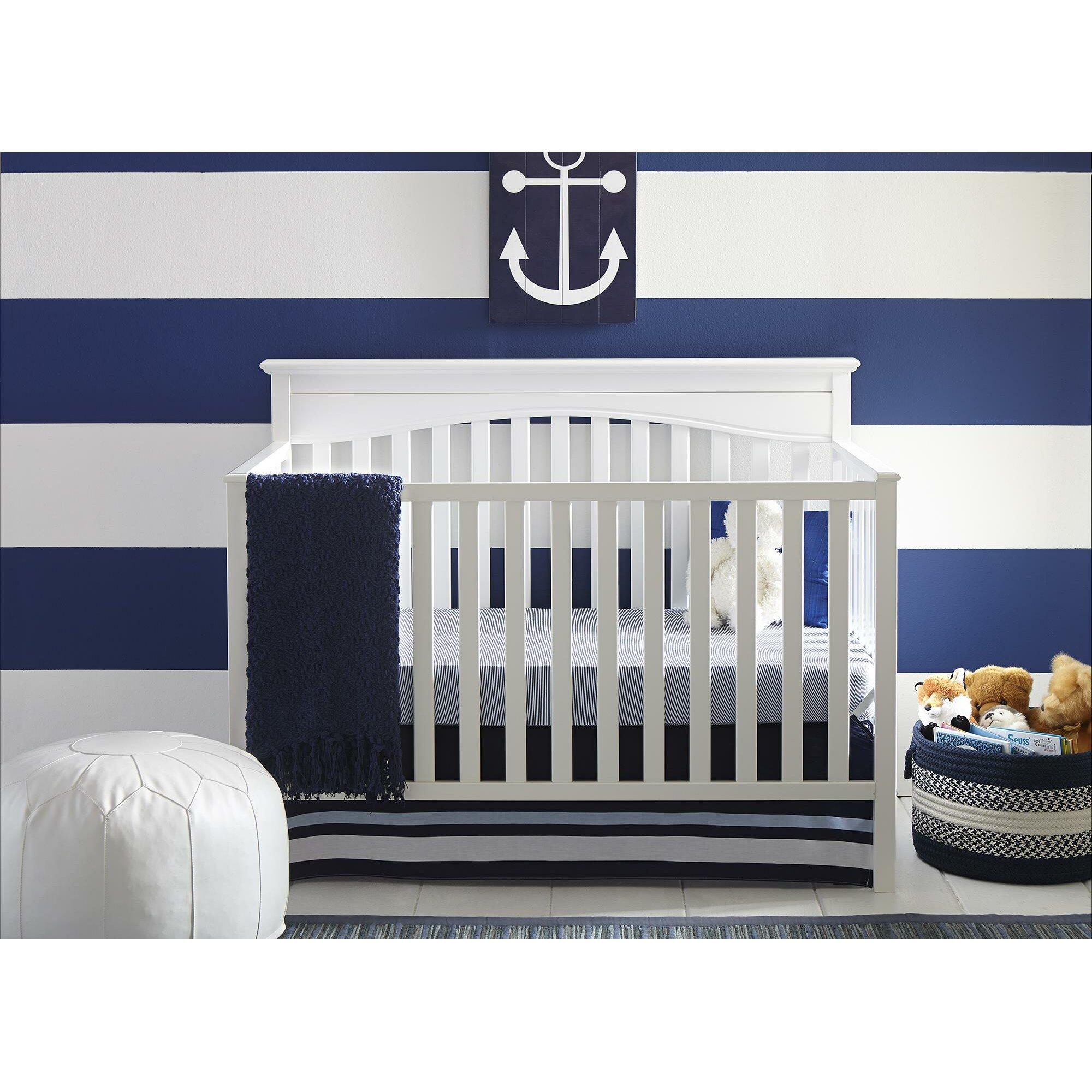 Heavenly Dreams Crib Mattress