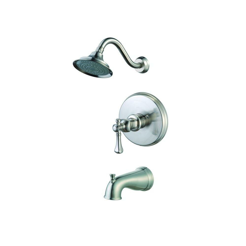 Pegasus Verdanza Single Handle Tub Faucet Wayfair