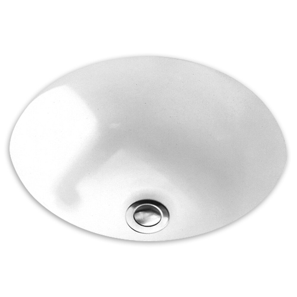 American standard orbit undermount bathroom sink reviews - American standard sinks bathroom ...