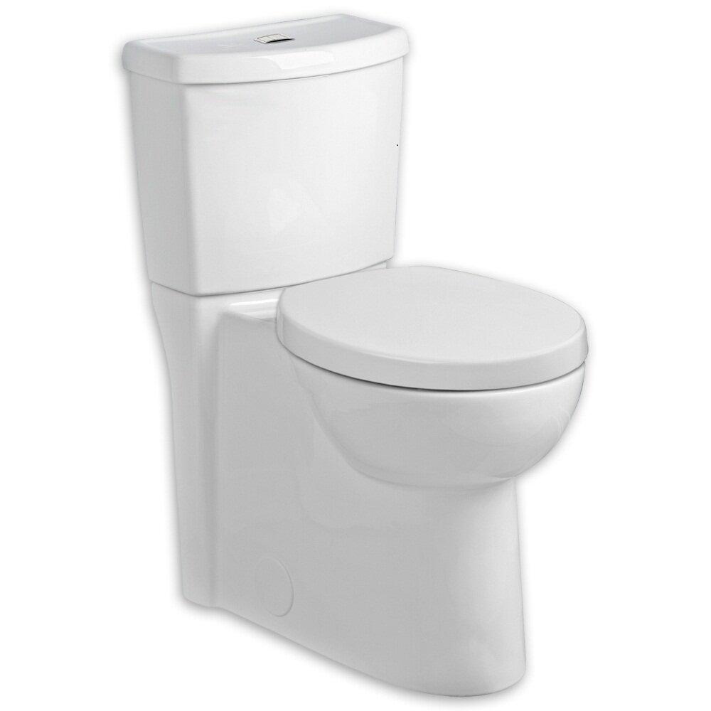American Standard Studio Concealed Trapway Dual Flush