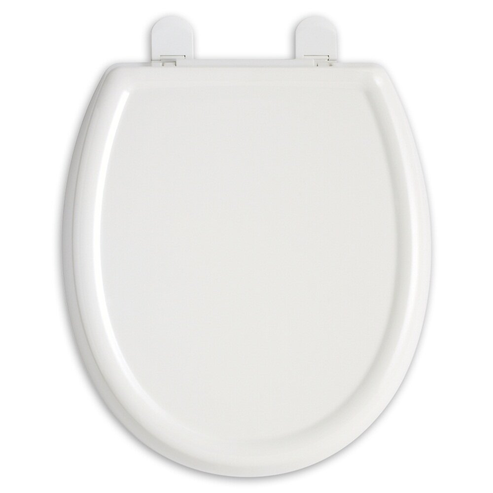 American Standard Cadet 3 Slow Close Elongated Toilet Seat