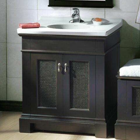 American Standard Newbern 31 Quot Vanity Top With Oval Sink