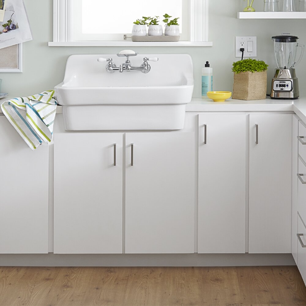 american standard 30 quot x 22 quot country kitchen sink reviews