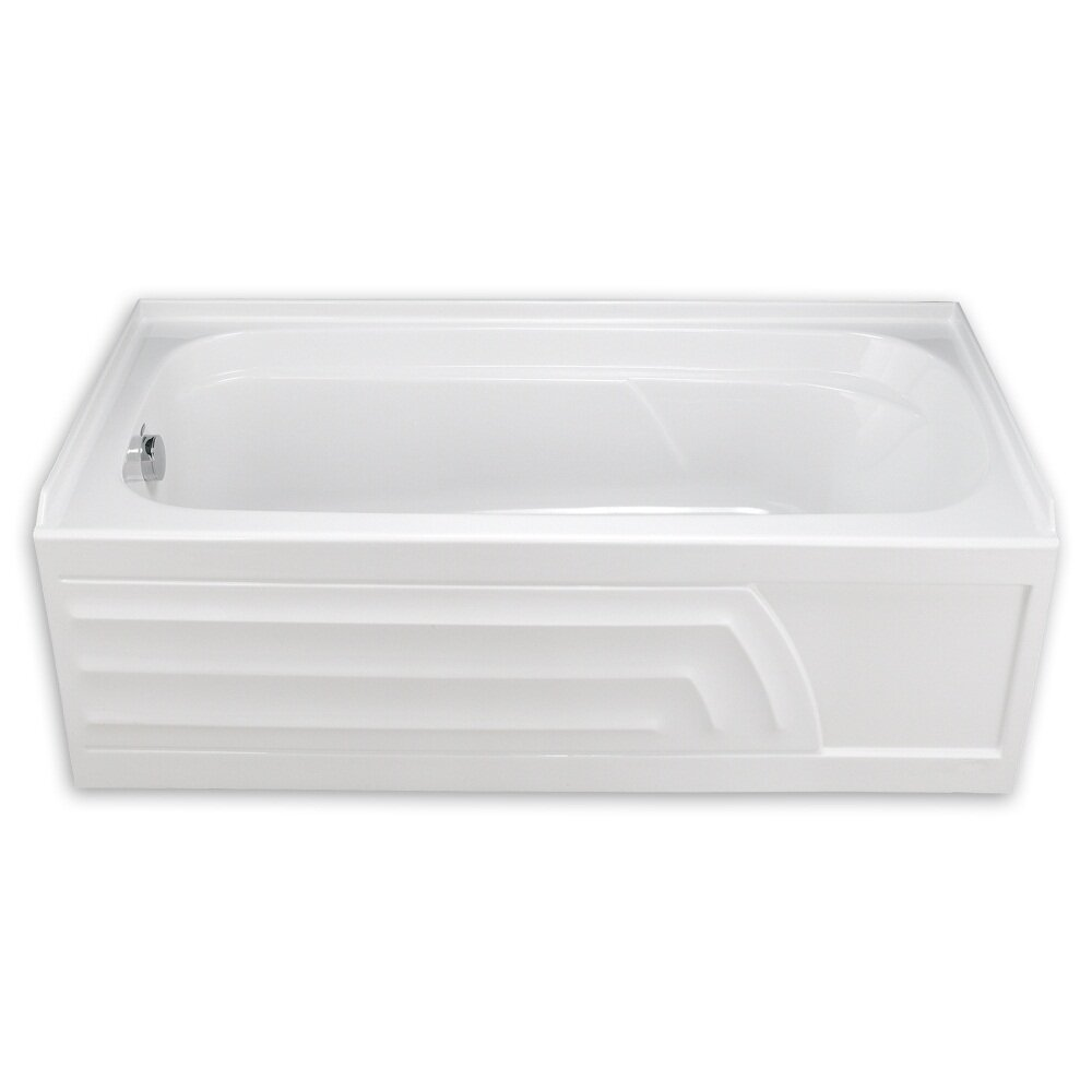 American Standard Colony 60 X 30 Air Tub With Integral