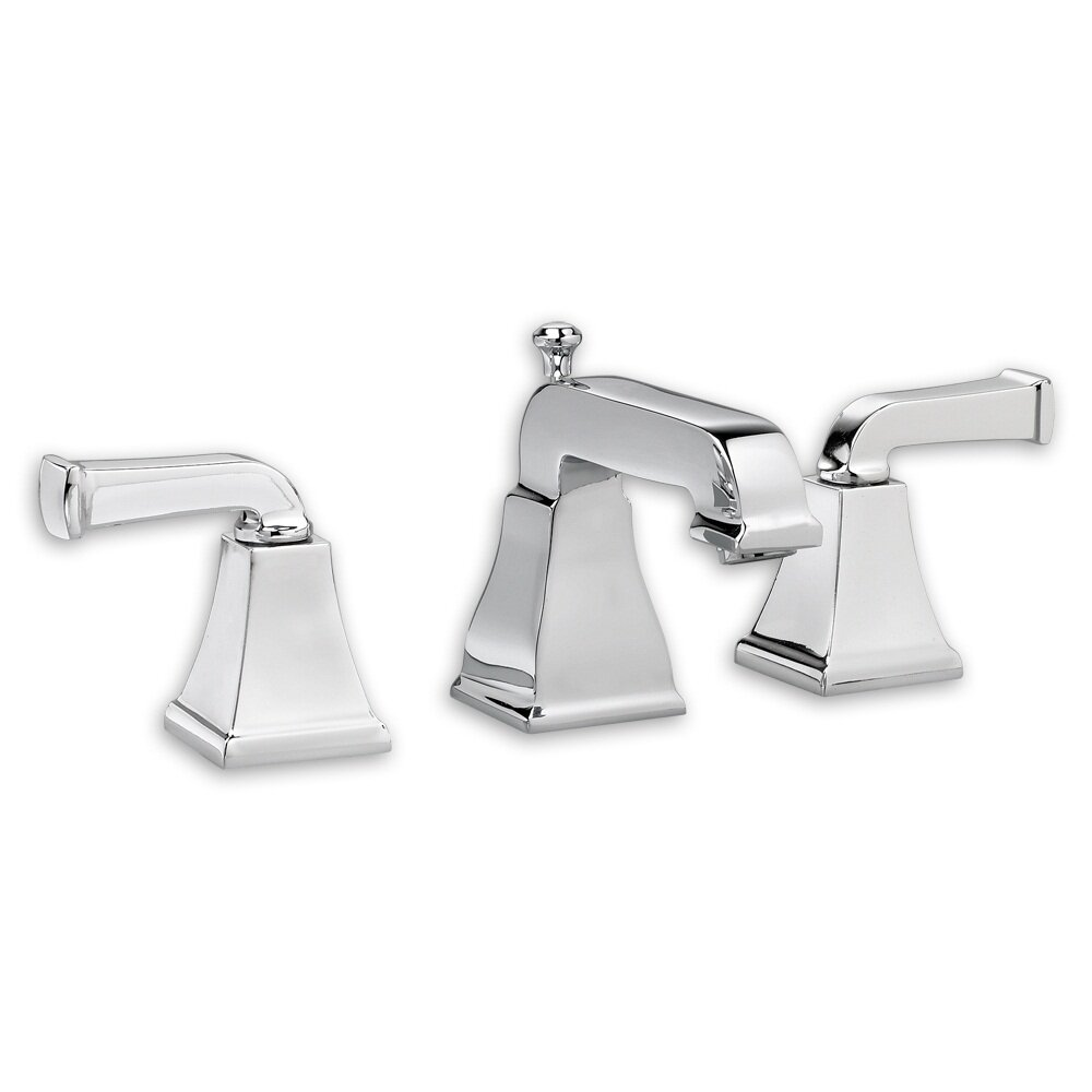 american standard town square 2 handle widespread bathroom ForAmerican Standard Bathroom Faucets Reviews
