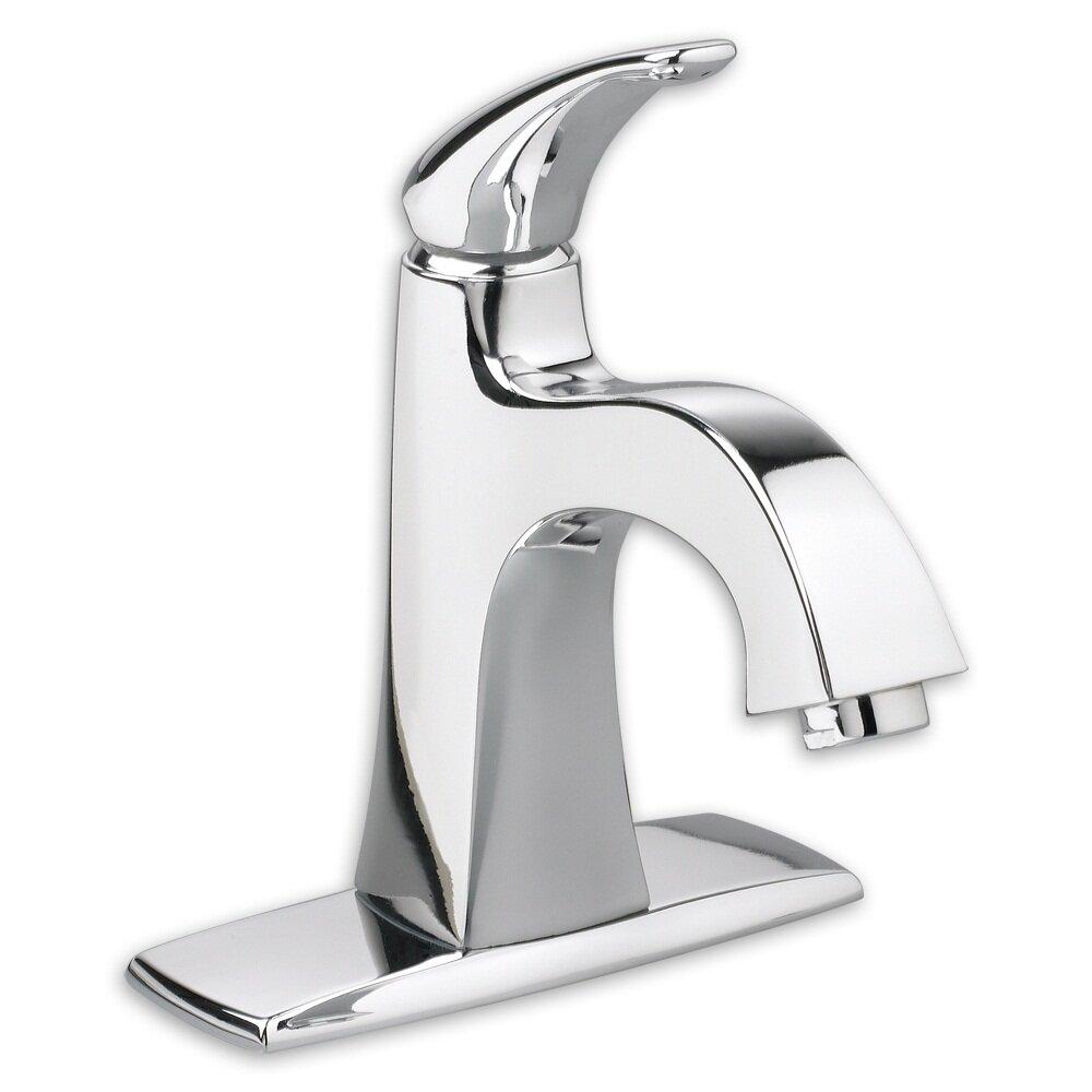 American Standard Copeland 1 Handle Monoblock Bathroom Faucet Reviews Wayfair