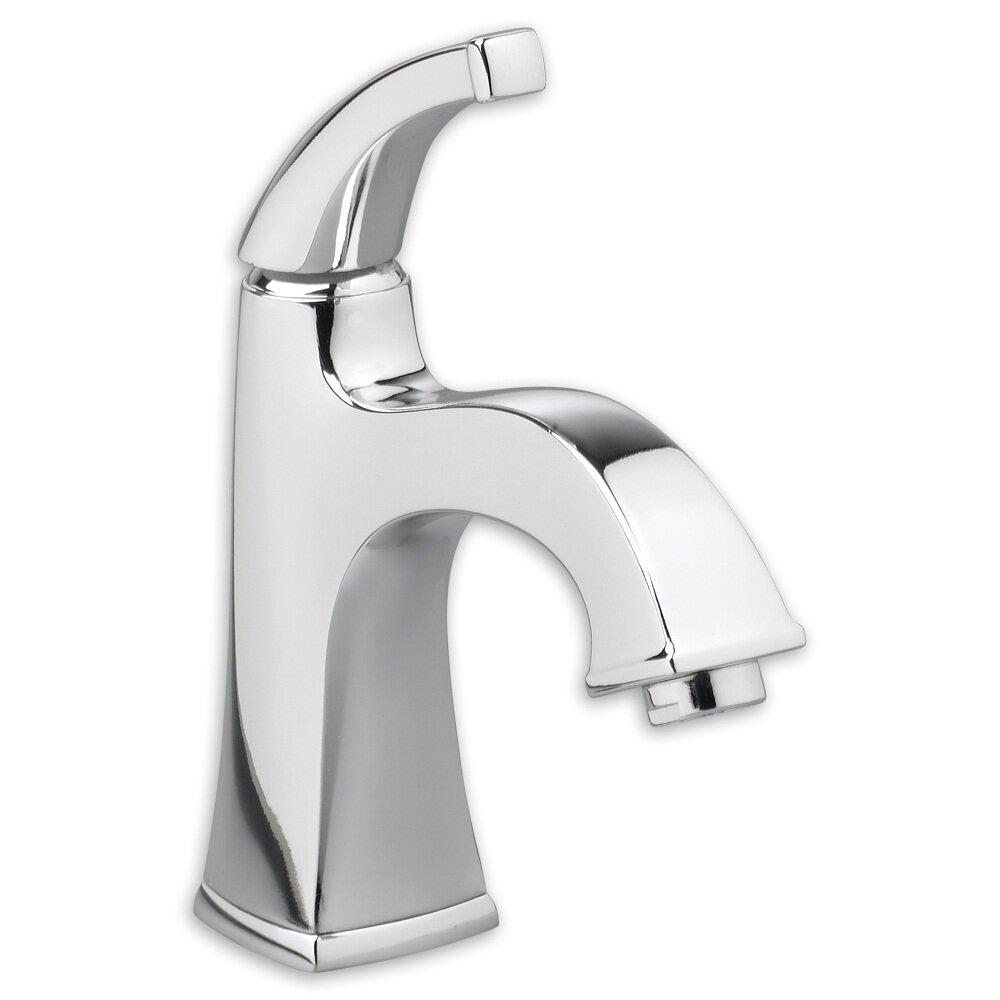 American Standard Town Square 1 Handle Monoblock Bathroom Faucet Reviews Wayfair