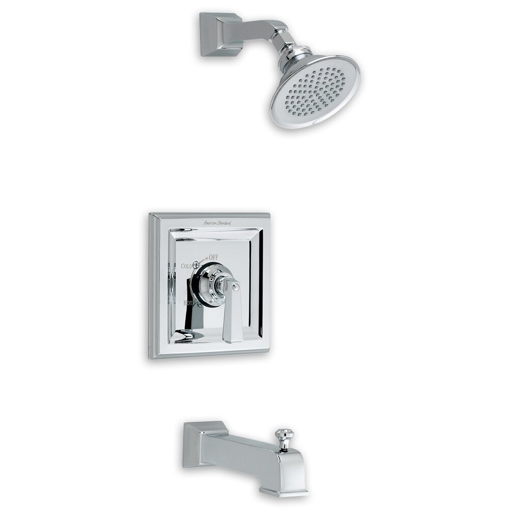American Standard Town Square Volume Shower Faucet Trim