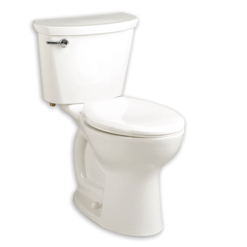 American Standard Cadet 1.28 GPF Elongated Toilet