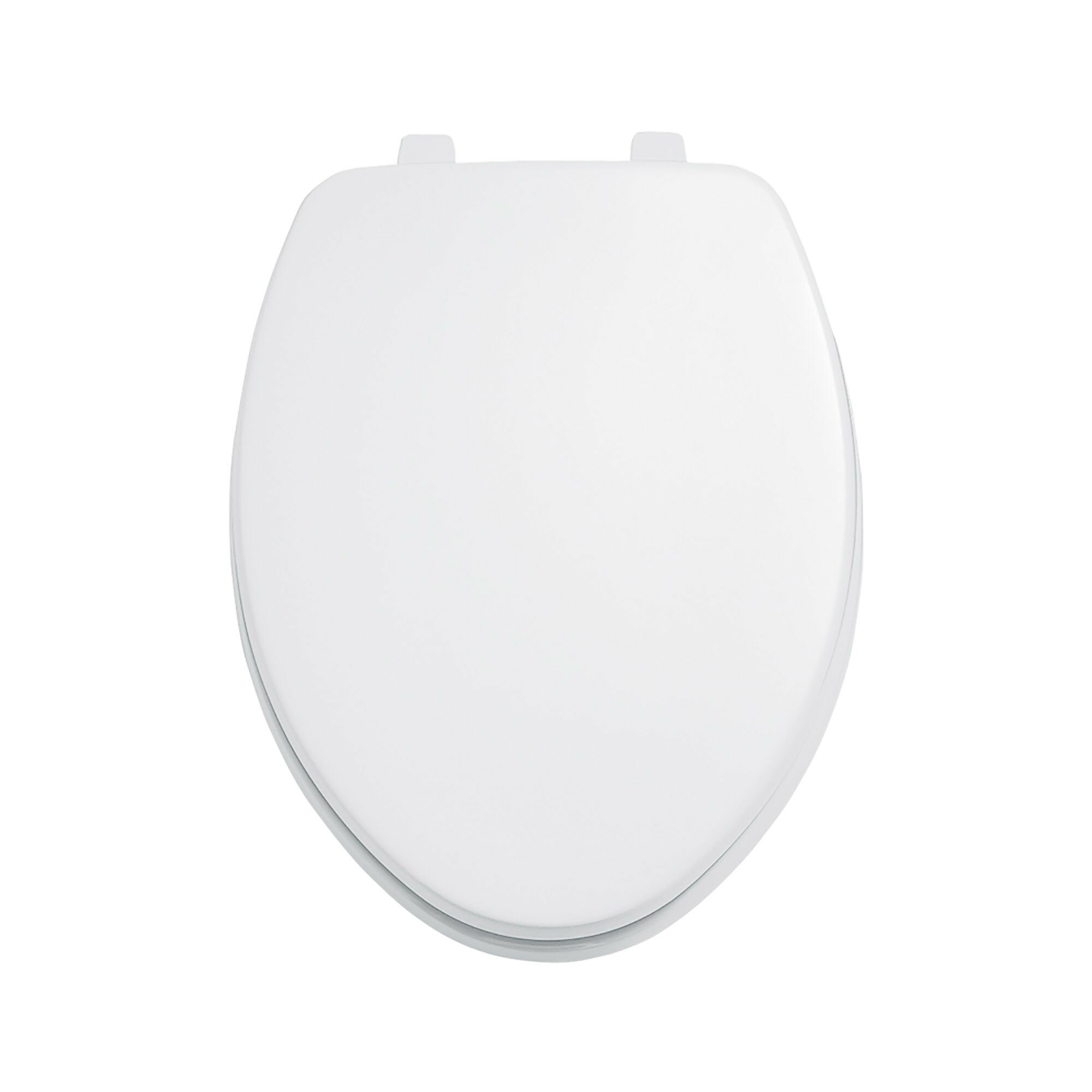 American Standard Laurel Elongated Toilet Seat And Cover Reviews Wayfair
