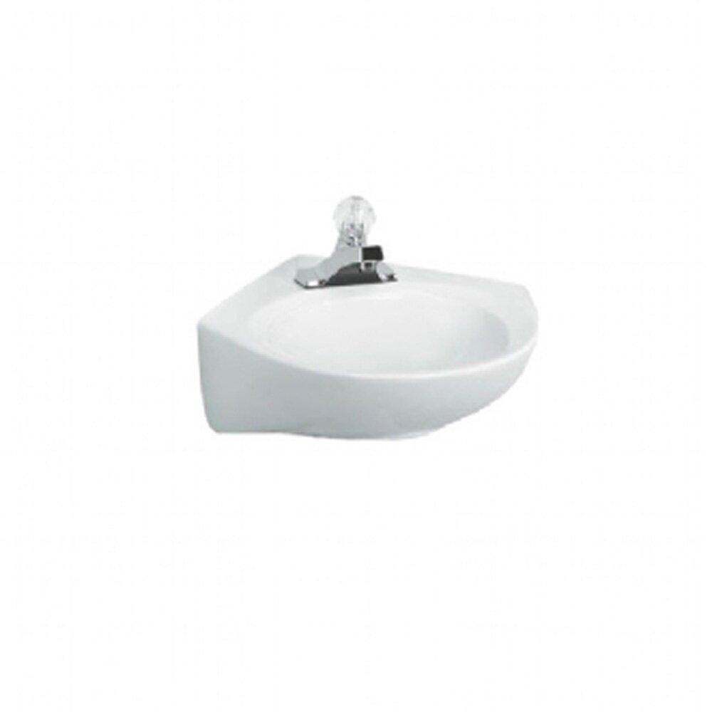 Standard Bathroom Sink : American Standard Pedestal Bathroom Sink Set & Reviews Wayfair