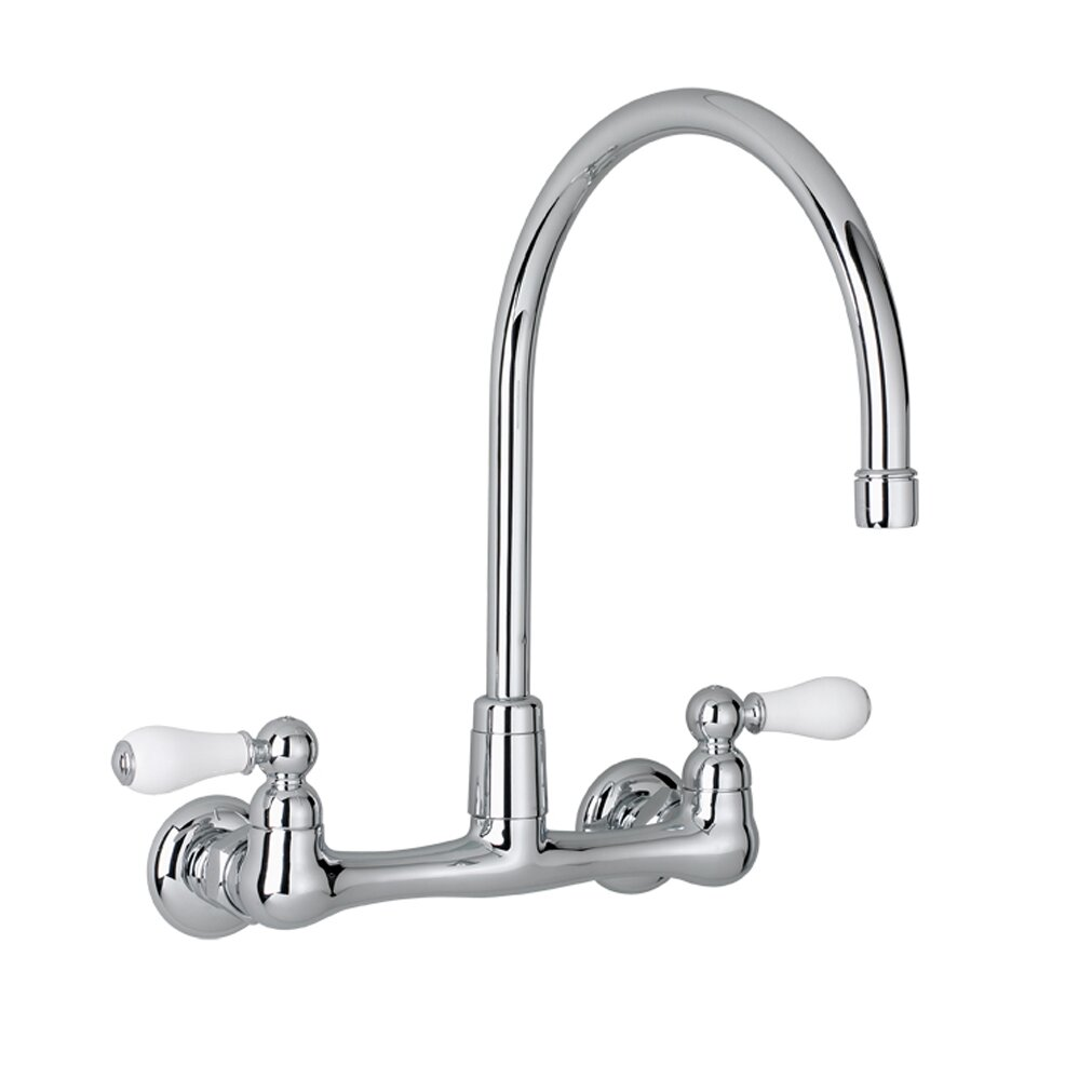 Gooseneck Bridge Kitchen Faucet Sale
