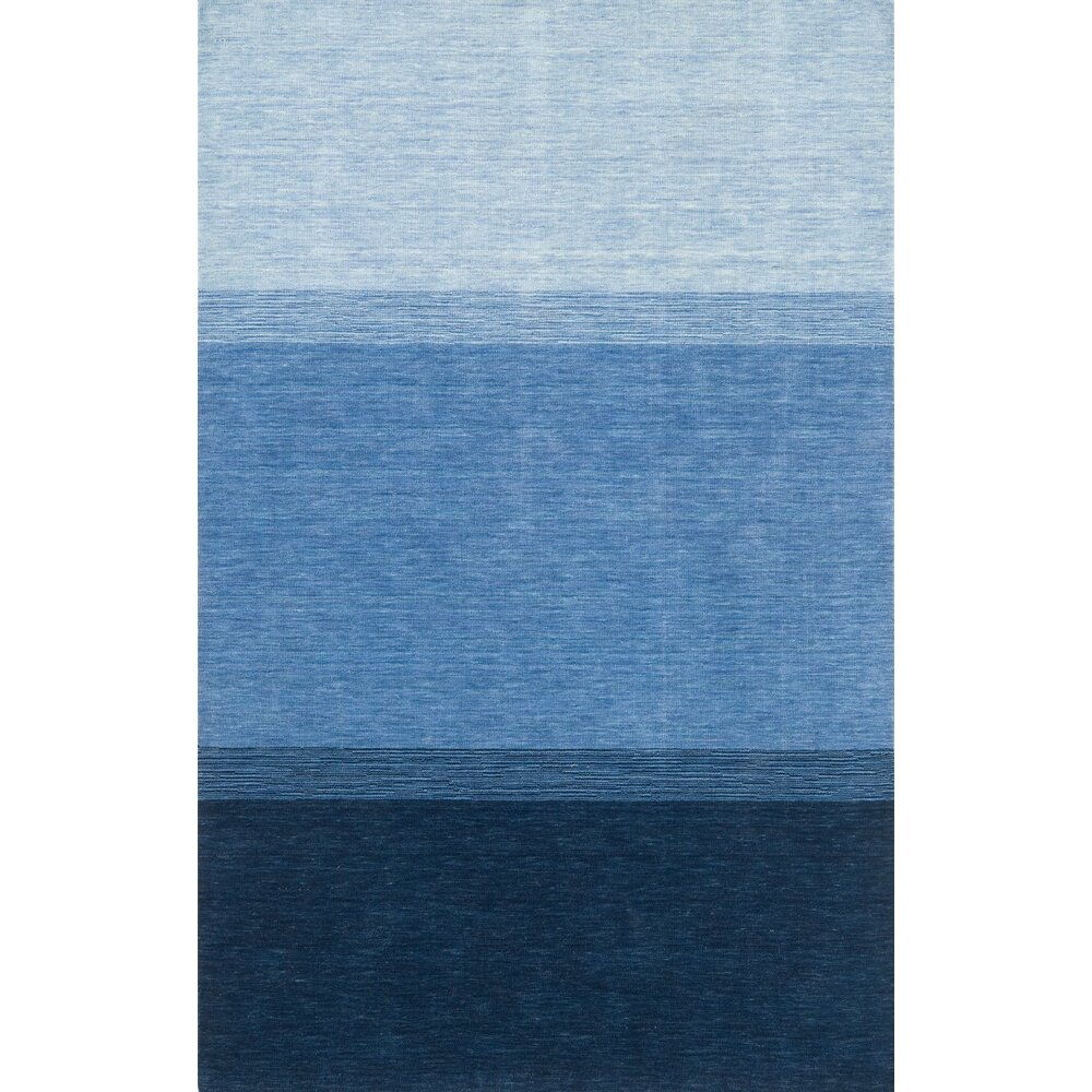 Continental rug company urban living blue area rug for The rug company rugs