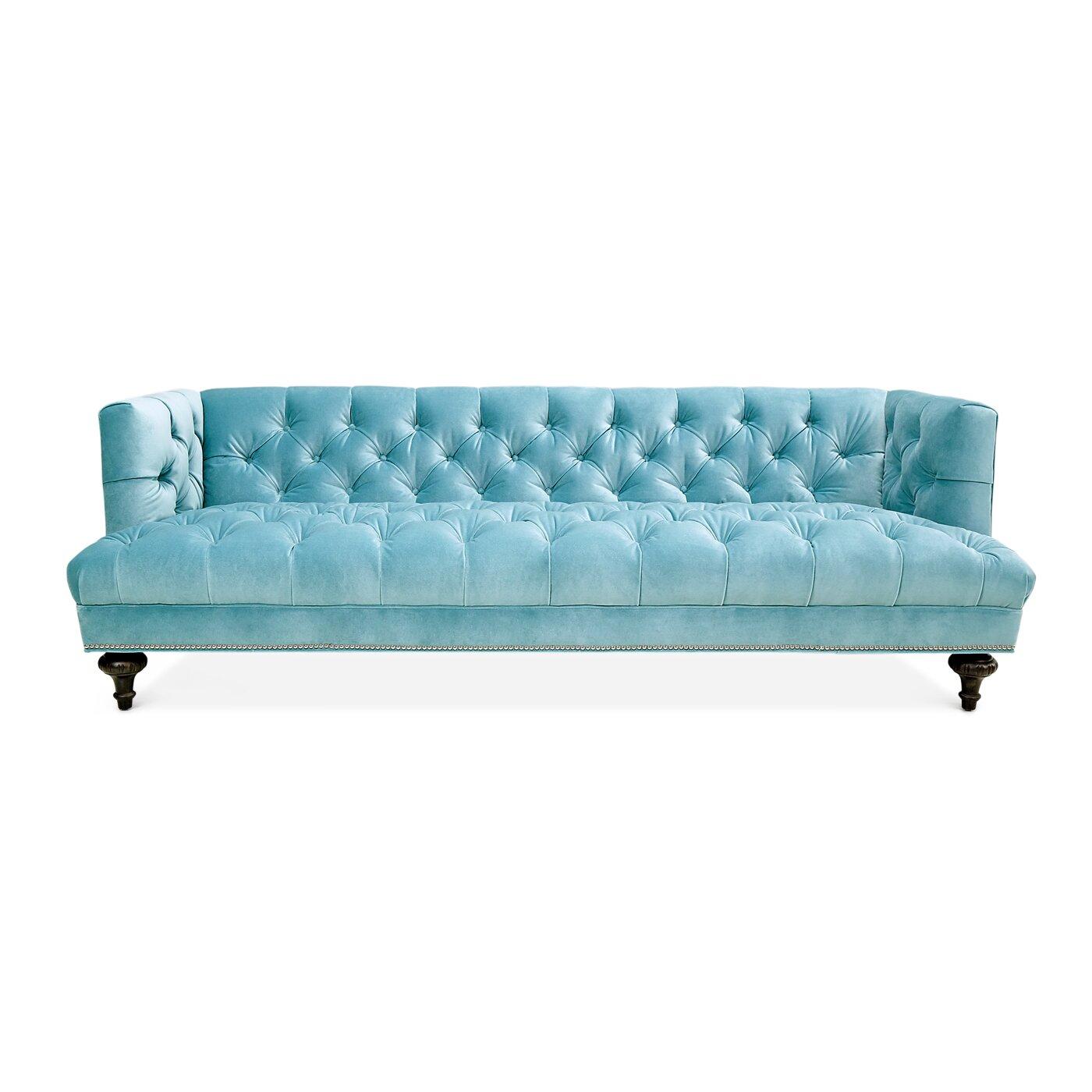 jonathan adler baxter sofa wayfair supply. Black Bedroom Furniture Sets. Home Design Ideas