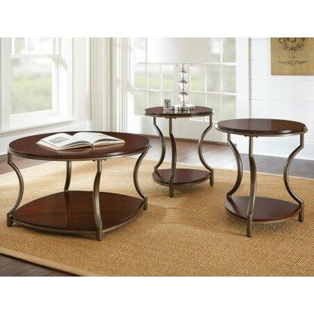 Steve Silver Furniture Maryland Coffee Table Reviews Wayfair