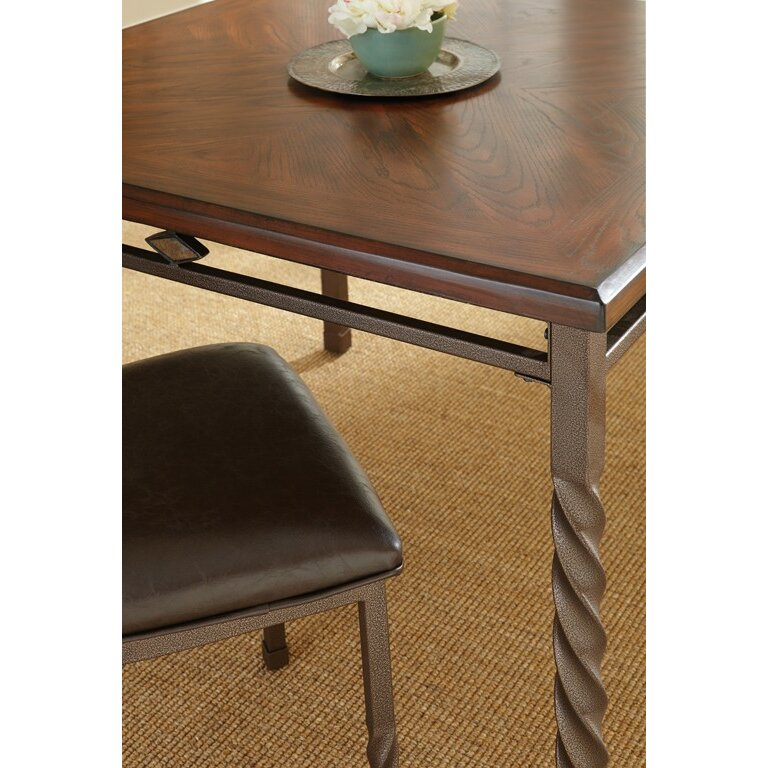 ... Furniture ... 4 Seat Kitchen & Dining Tables Steve Silver Furniture
