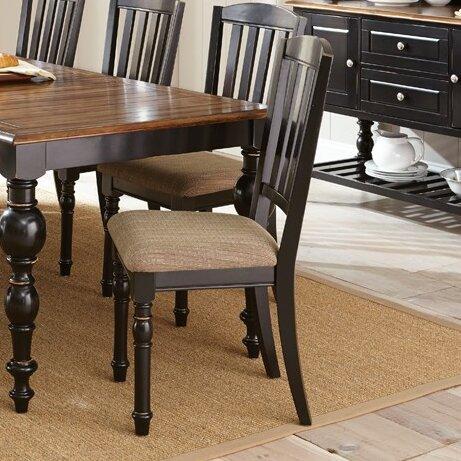 Steve Silver Furniture Carrolton Side Chair Reviews